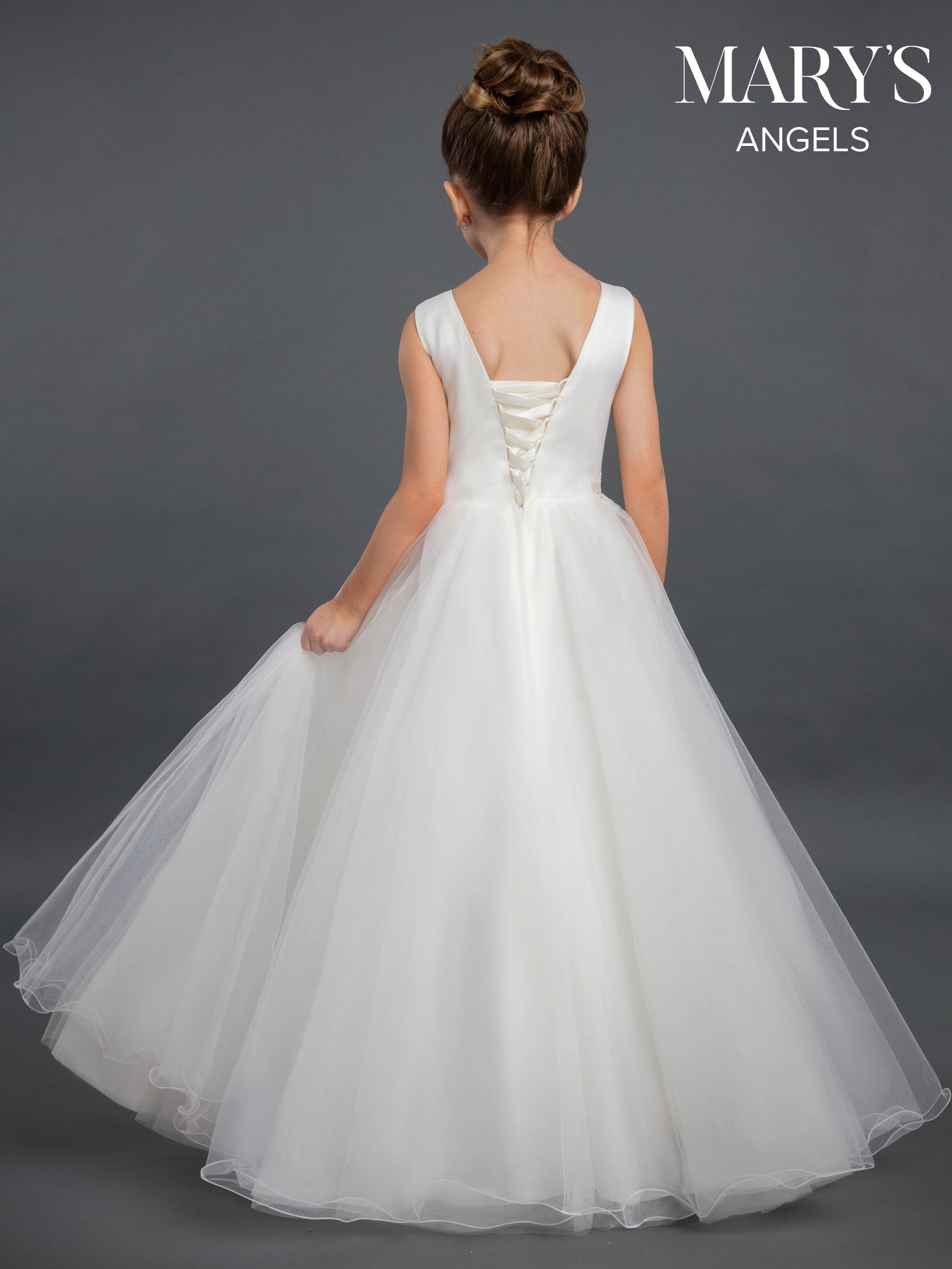 Angel Flower Girl Dresses | Mary's Angels | Style - MB9022