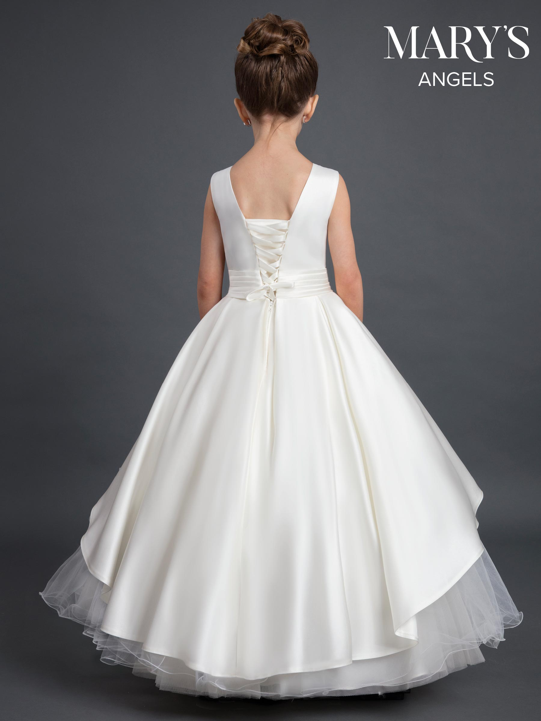 Angel Flower Girl Dresses   Mary's Angels   Style - MB9028