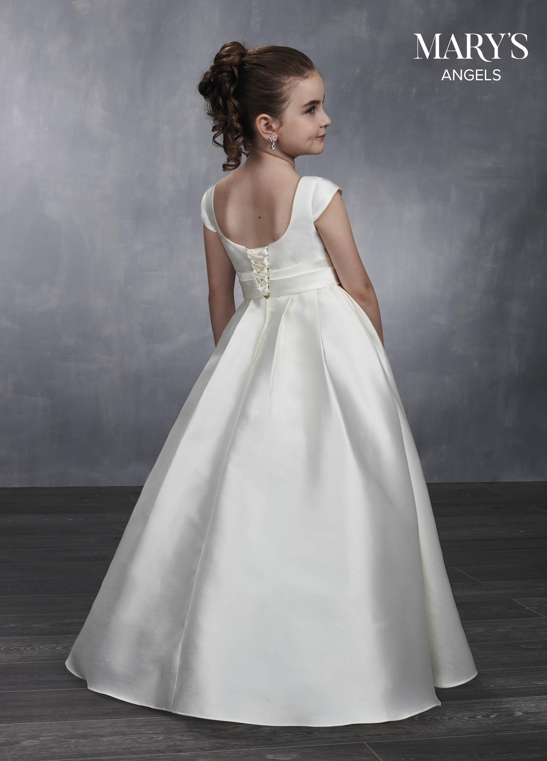 Angel Flower Girl Dresses | Mary's Angels | Style - MB9032