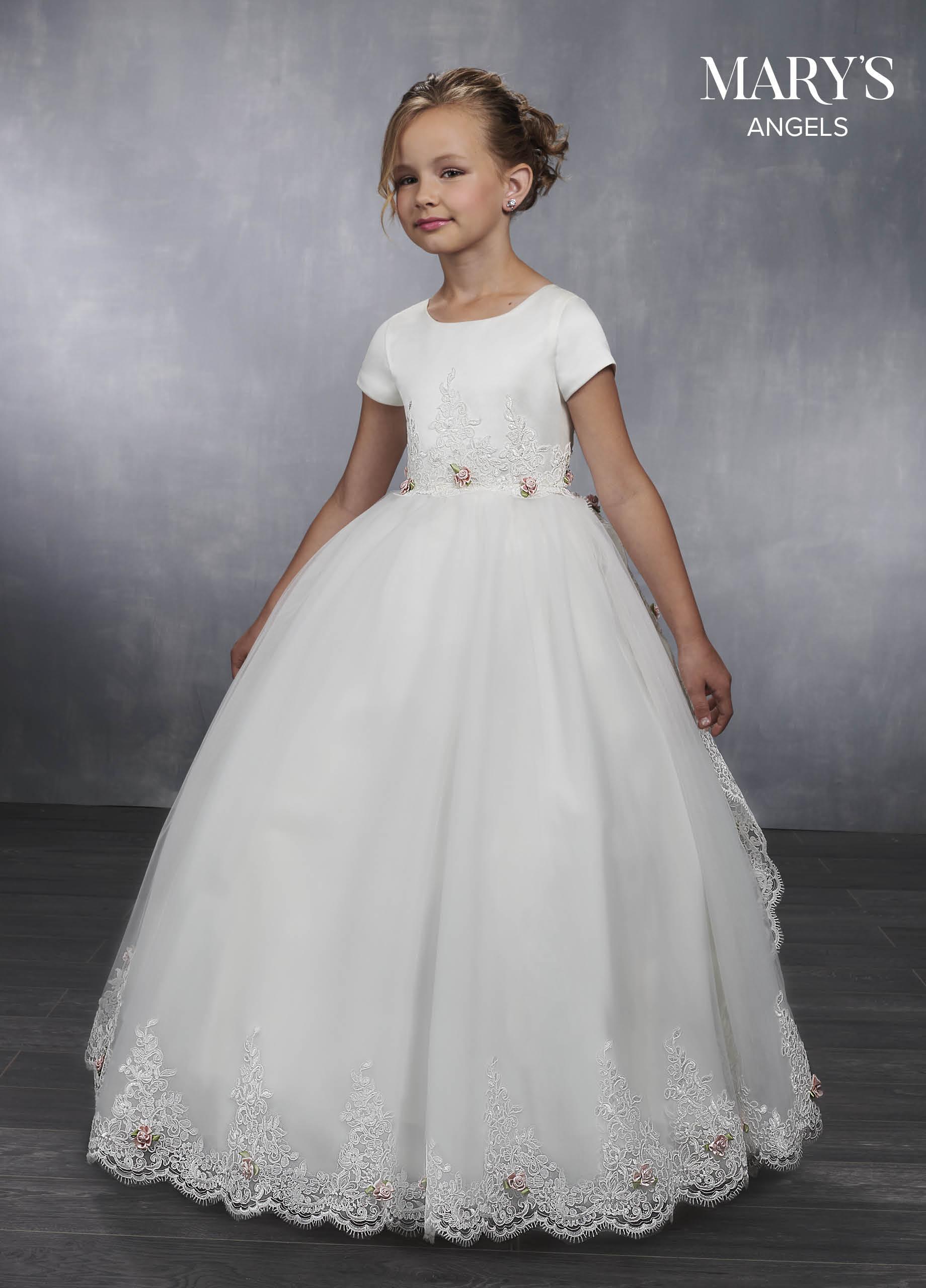 809e0d3afc1 Angel Flower Girl Dresses