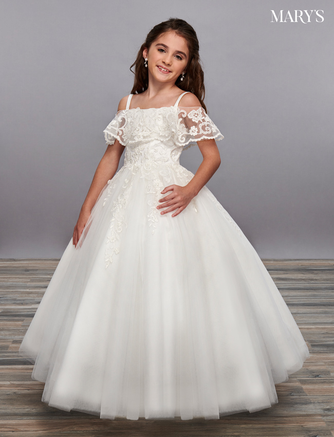 Mary's Bridal Flower Girl Dresses