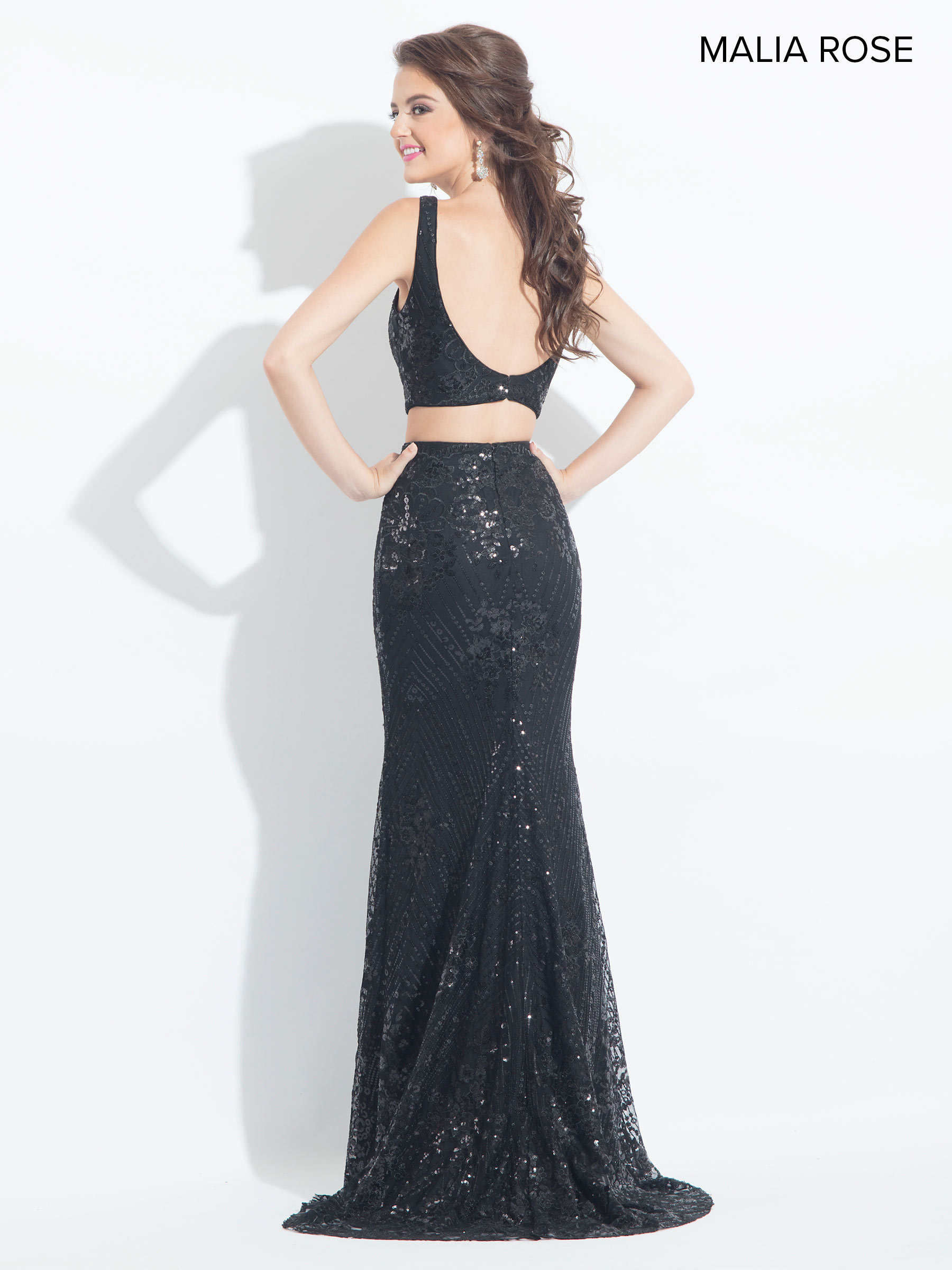 Malia Rose Prom Dresses | Malia Rose | Style - MP1002
