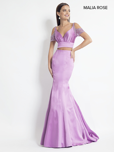 Color Malia Rose Prom Dresses - Style - MP1007