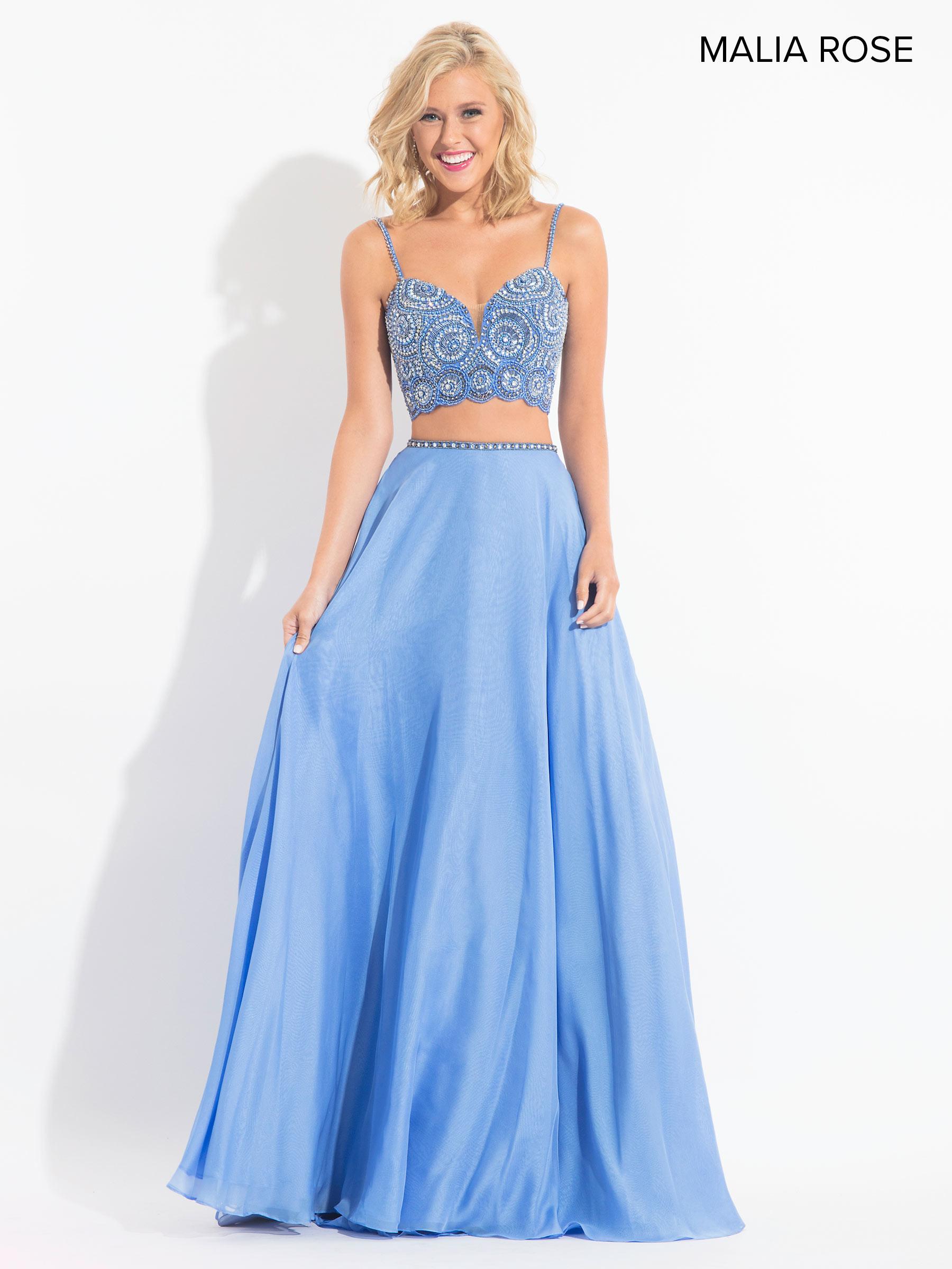 Malia Rose Prom Dresses | Malia Rose | Style - MP1015
