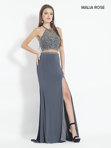 Color Malia Rose Prom Dresses - Style - MP1017