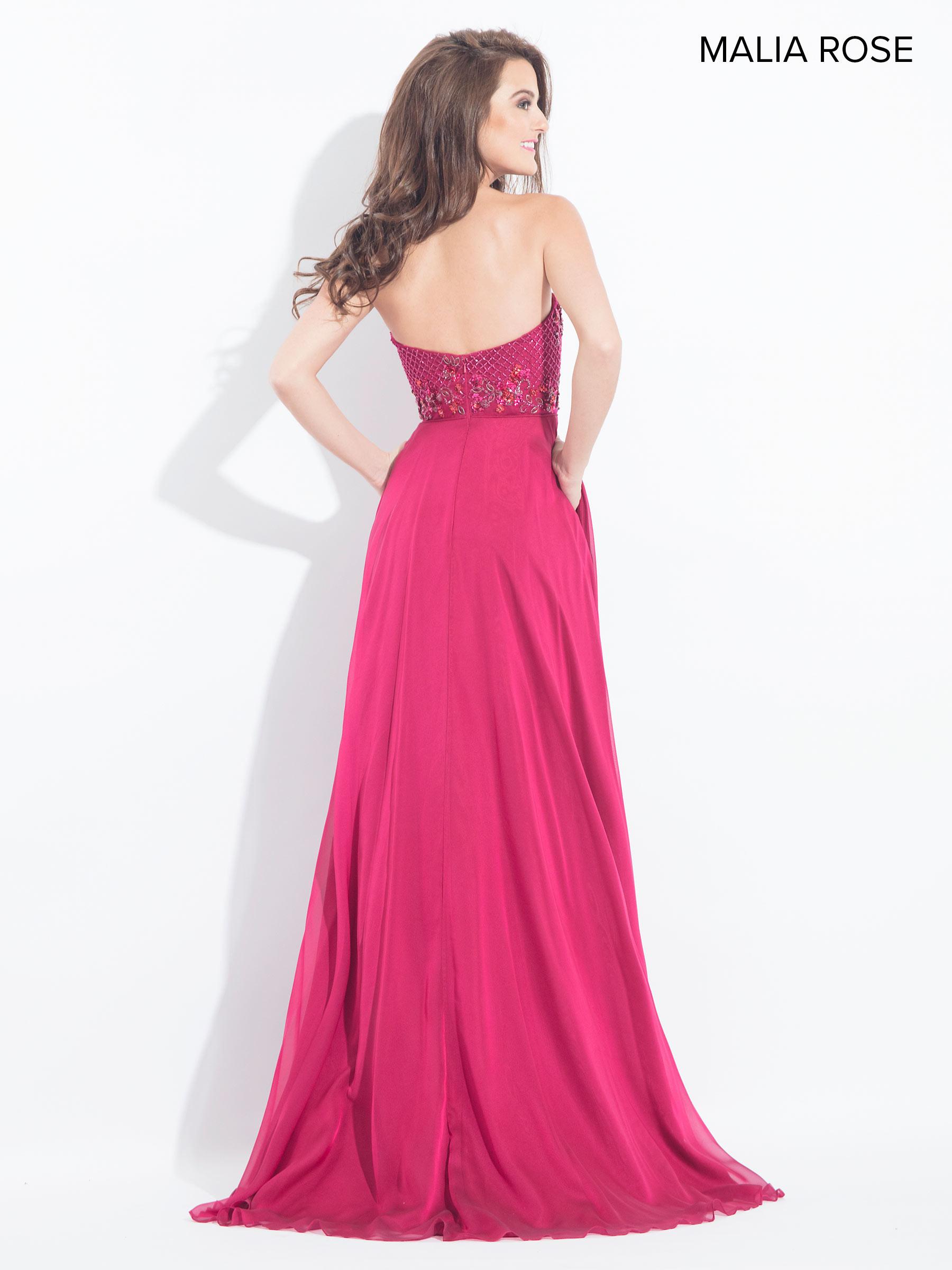 Malia Rose Prom Dresses | Malia Rose | Style - MP1022