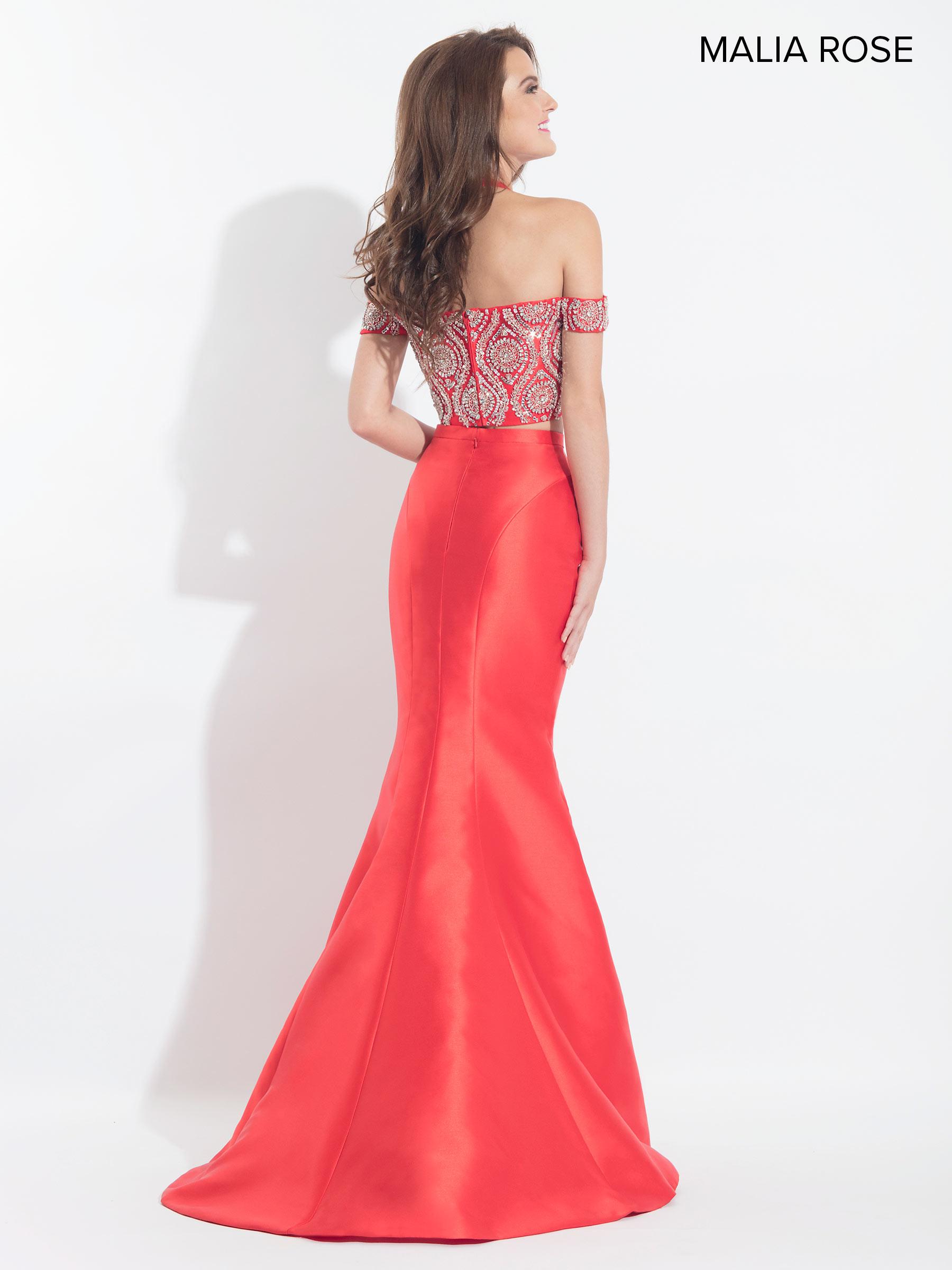 Malia Rose Prom Dresses | Malia Rose | Style - MP1026