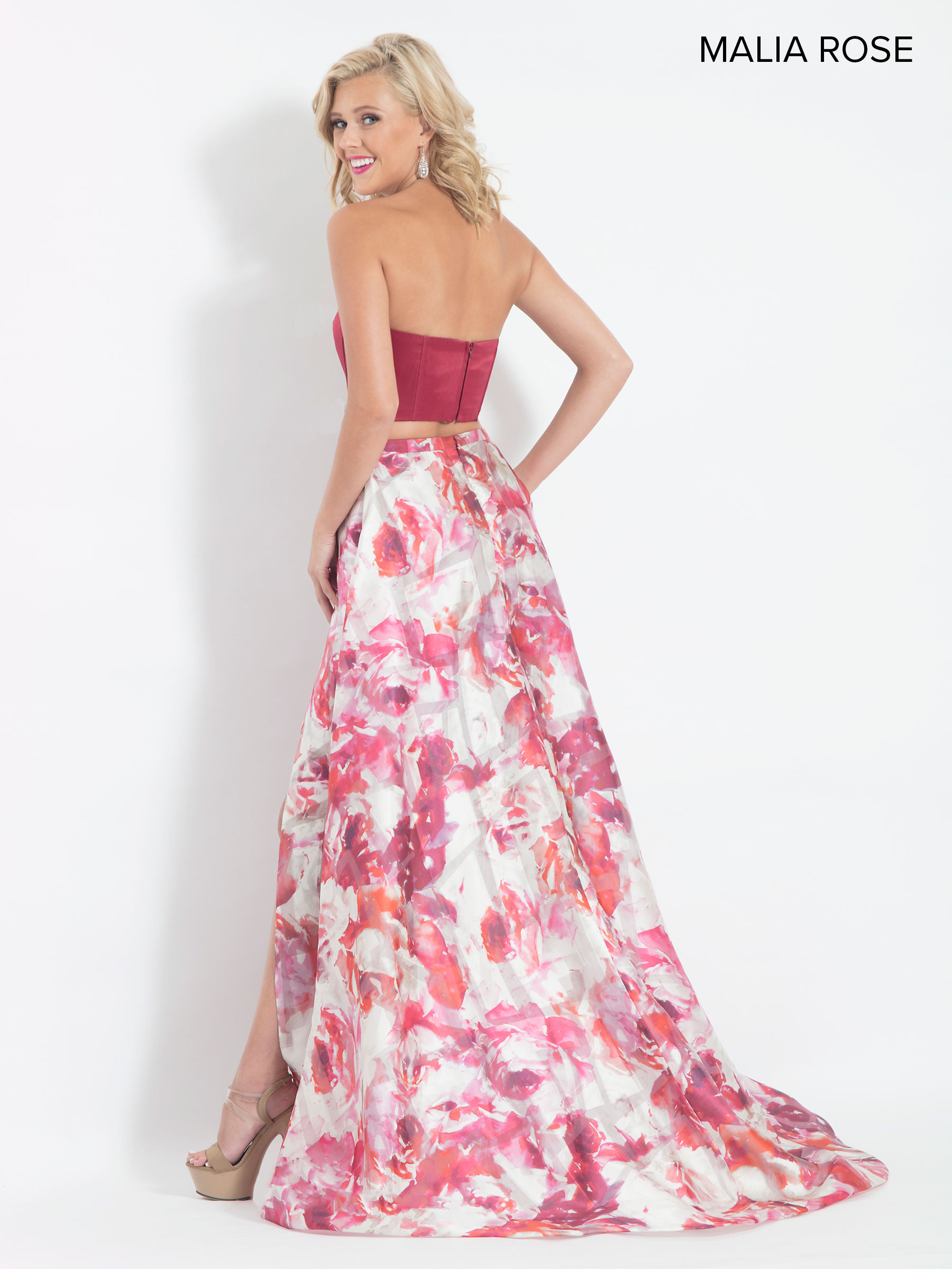 Malia Rose Prom Dresses   Malia Rose   Style - MP1029