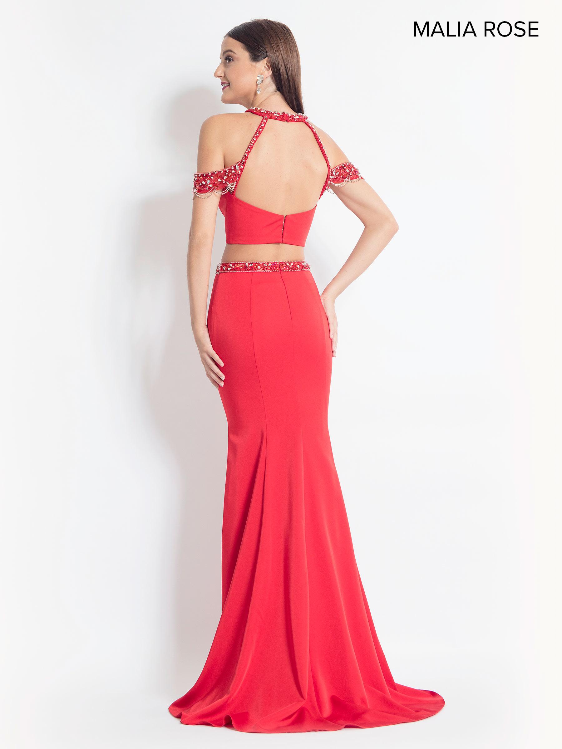 Malia Rose Prom Dresses | Malia Rose | Style - MP1031