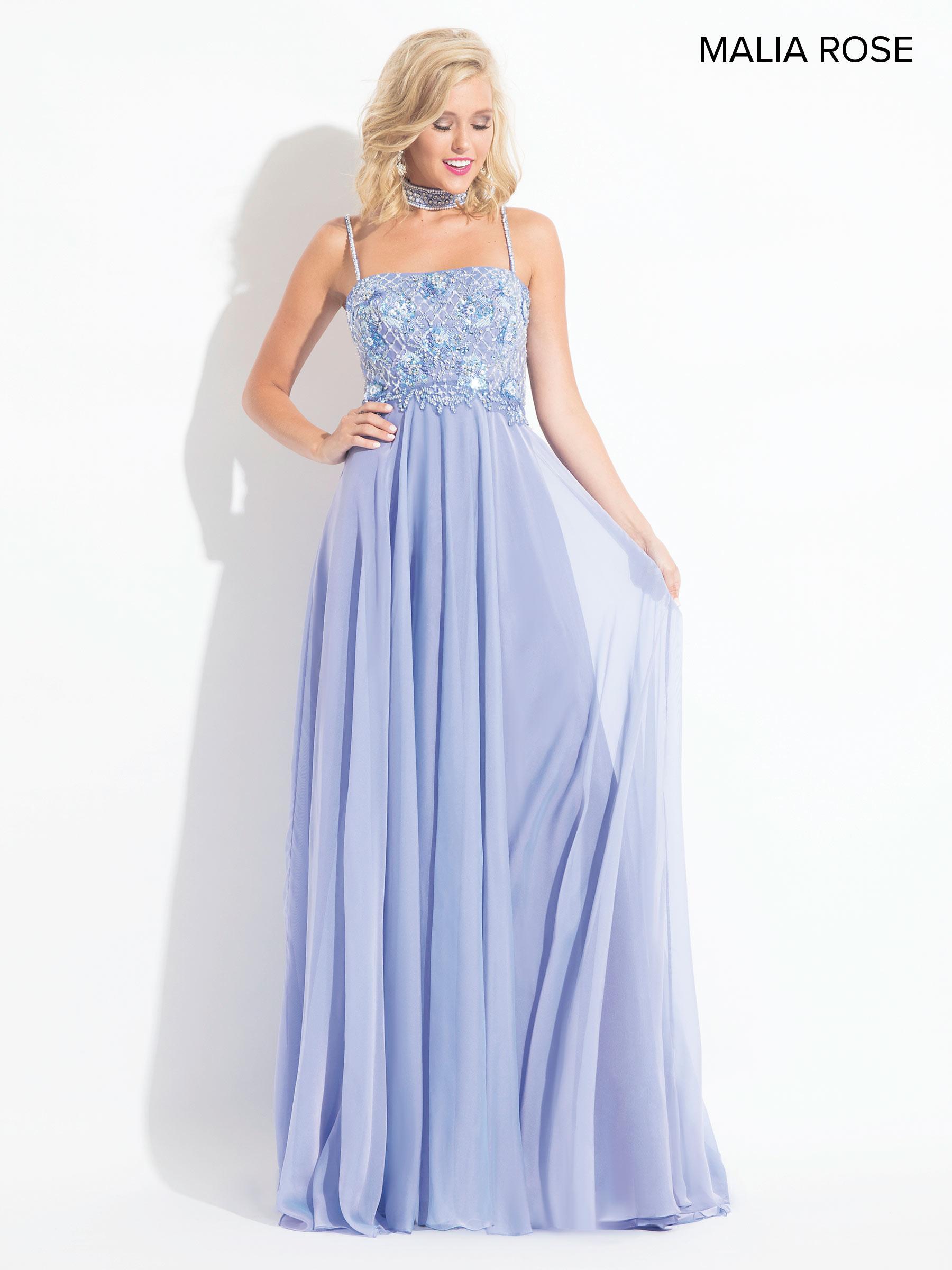 Malia Rose Prom Dresses | Malia Rose | Style - MP1034