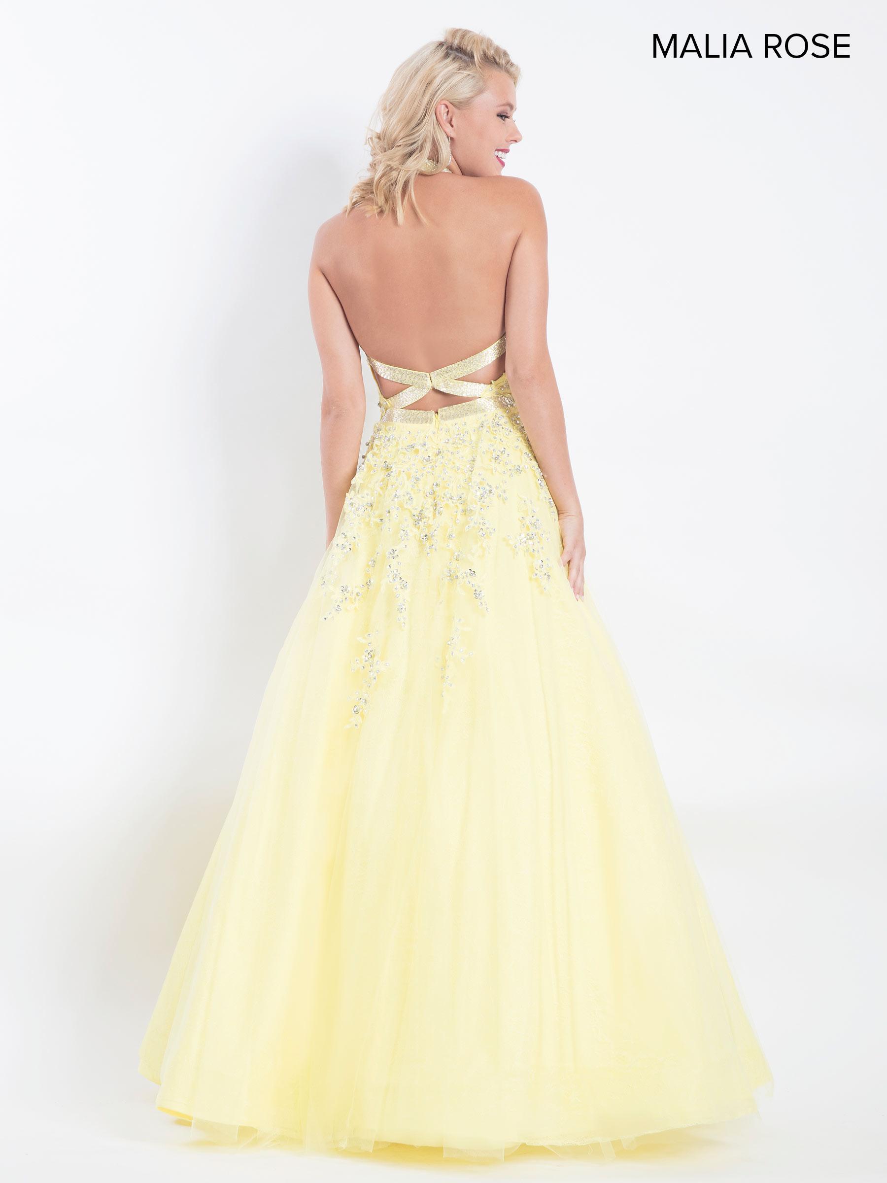 Malia Rose Prom Dresses   Malia Rose   Style - MP1035