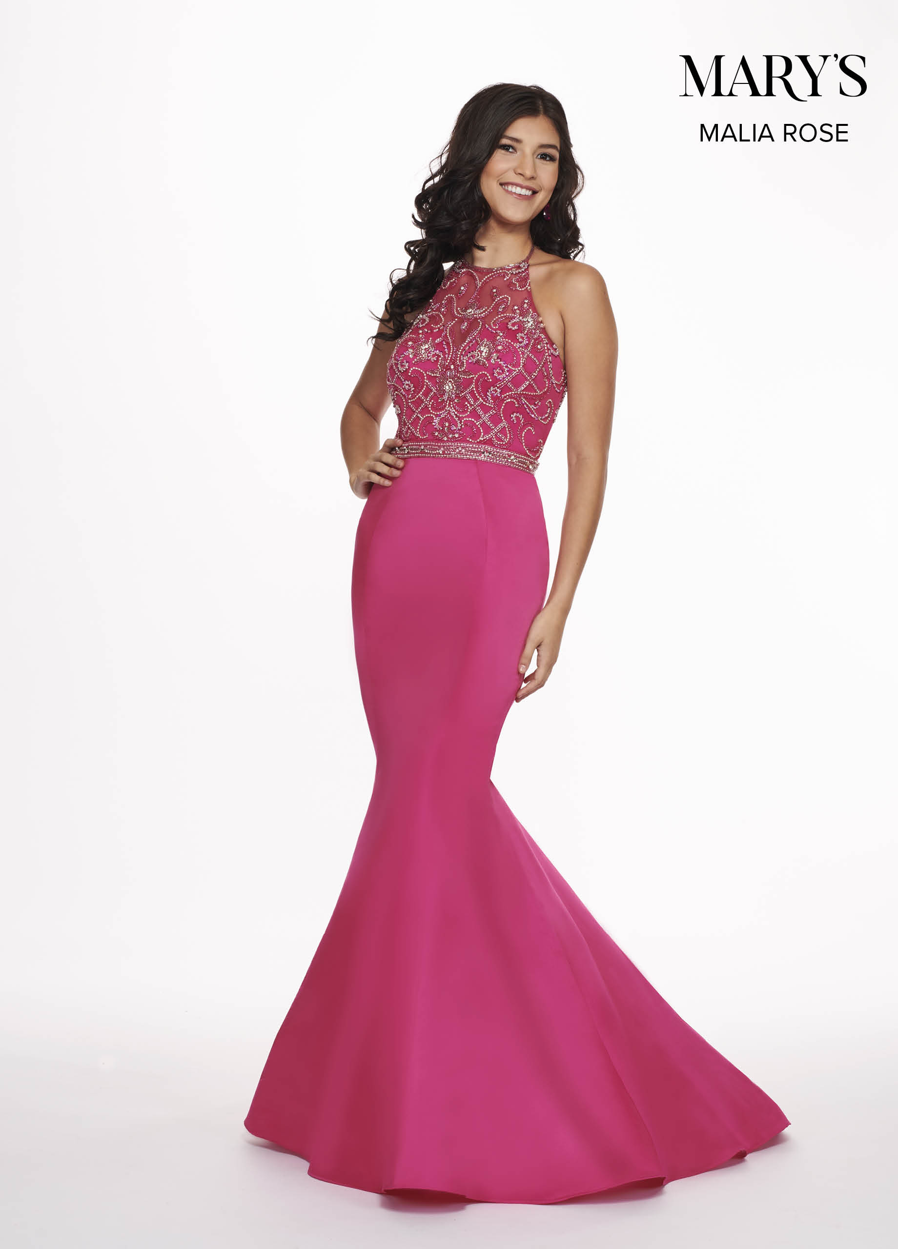 Malia Rose Prom Dresses   Malia Rose   Style - MP1122