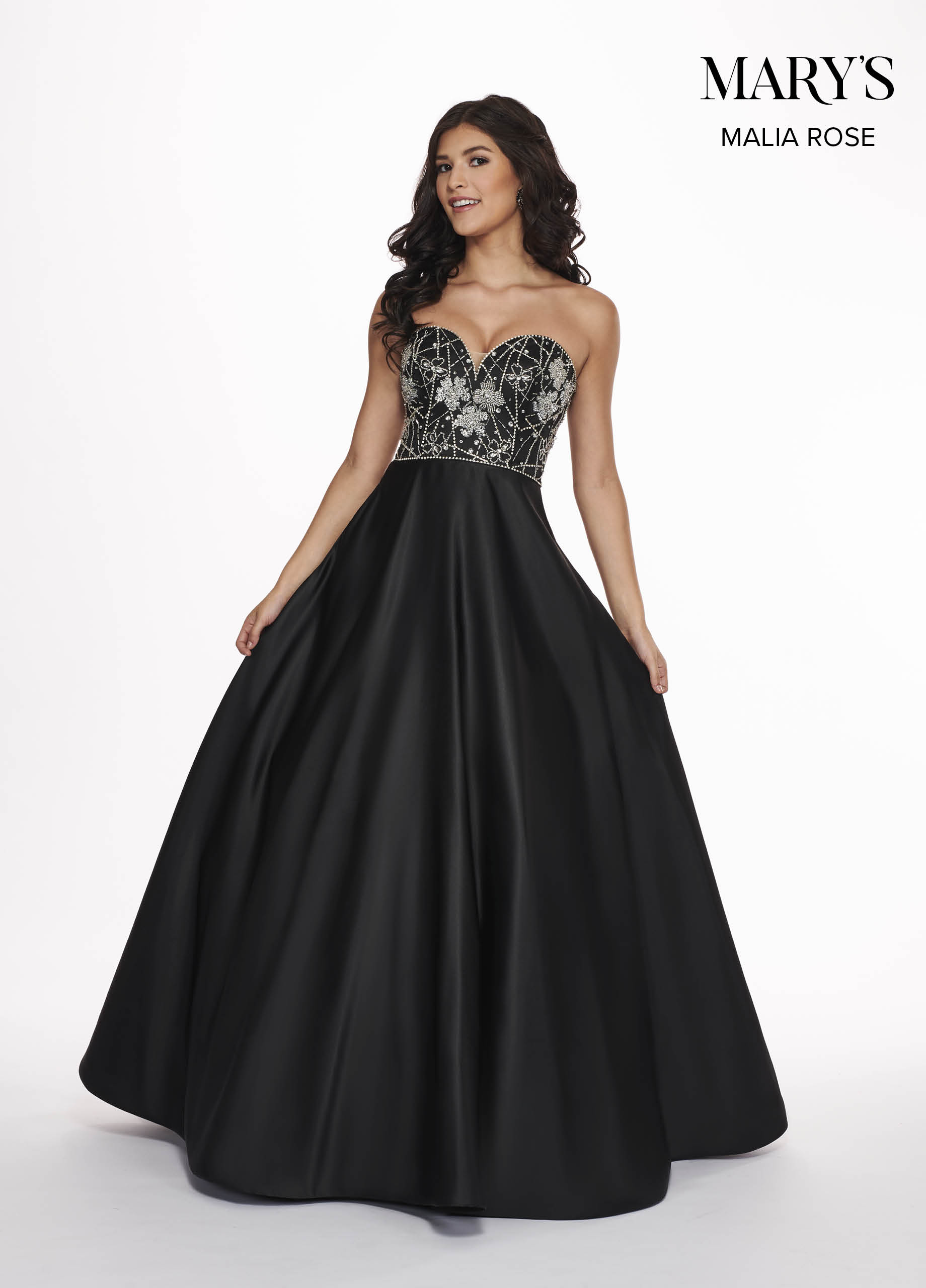 Malia Rose Prom Dresses | Malia Rose | Style - MP1123