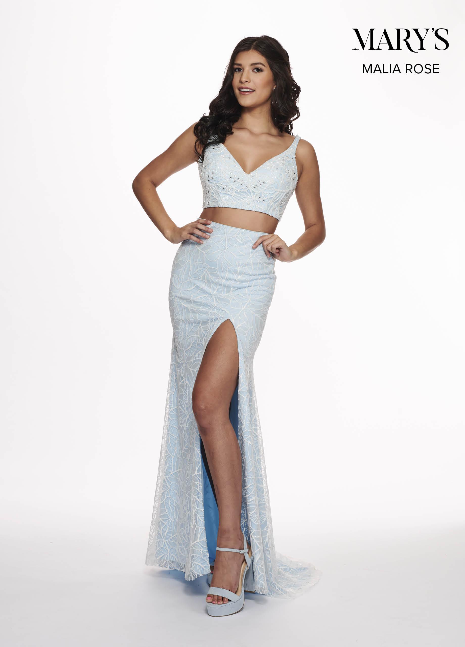 7829229132e Baby Blue Prom Dresses 2 Piece - Gomes Weine AG