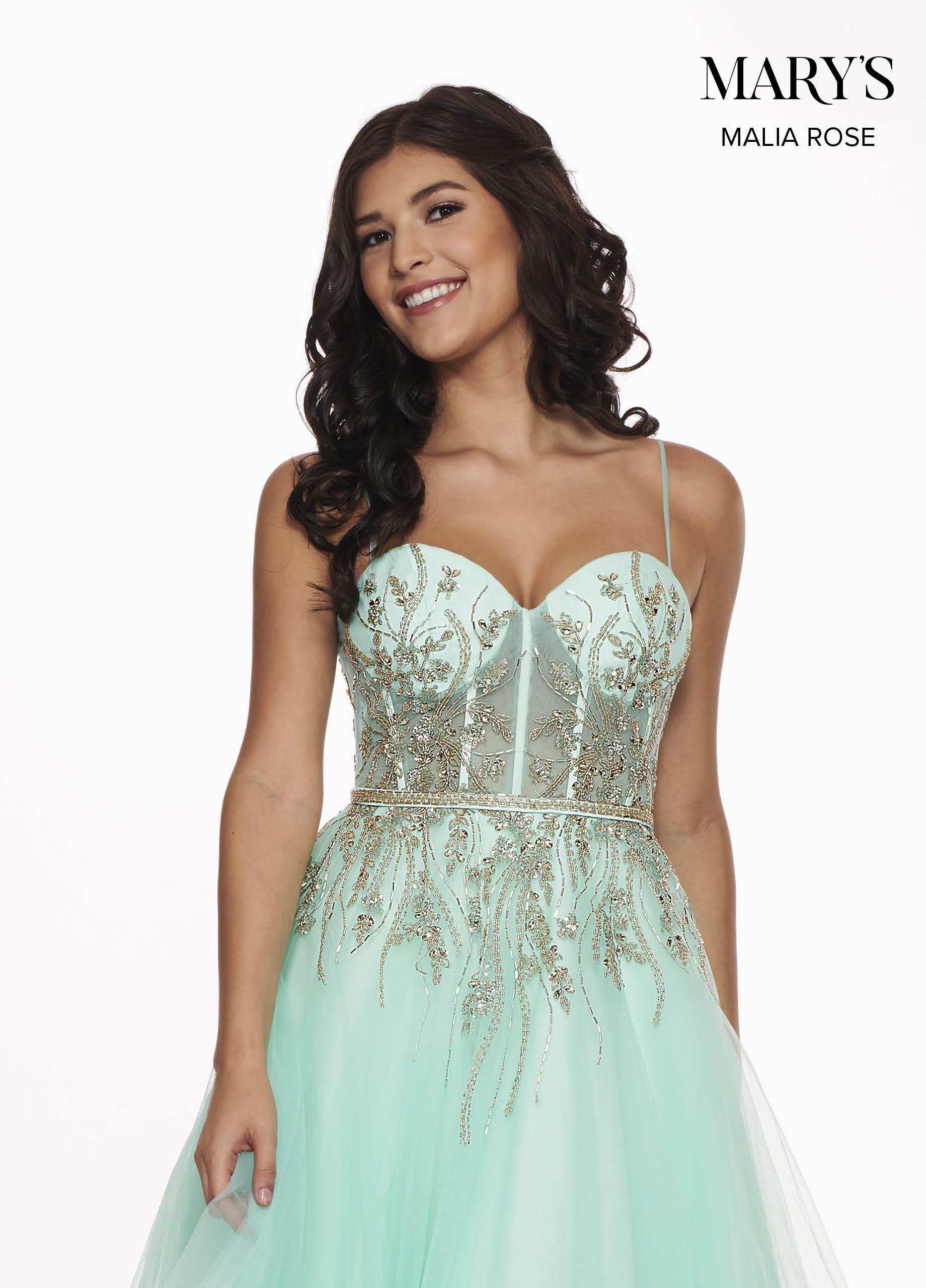 Malia Rose Prom Dresses | Malia Rose | Style - MP1125