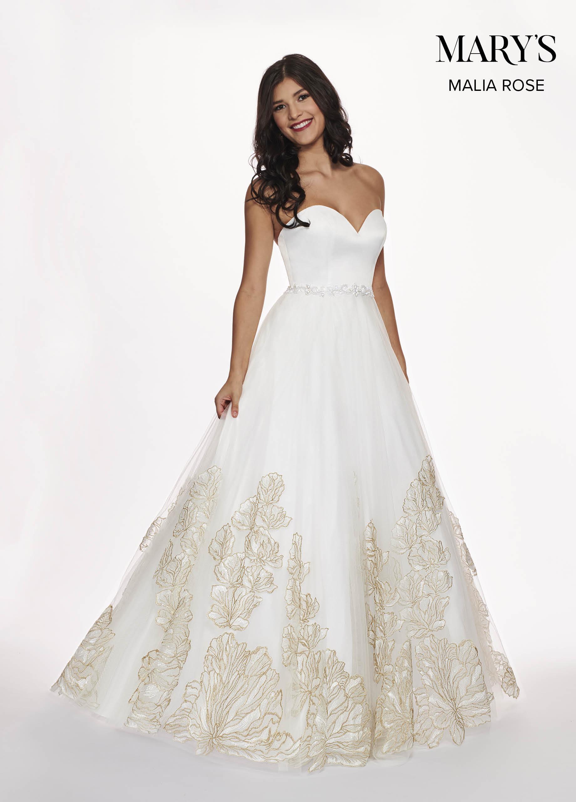 Malia Rose Prom Dresses | Malia Rose | Style - MP1135