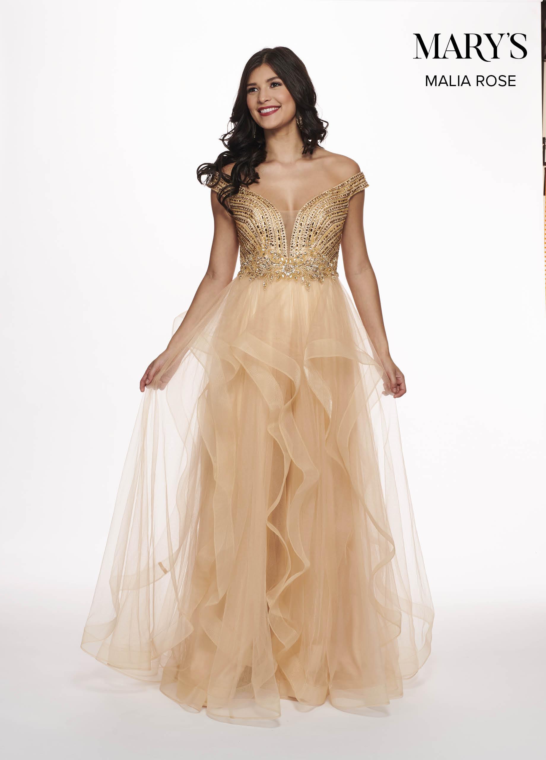 Malia Rose Prom Dresses | Malia Rose | Style - MP1137
