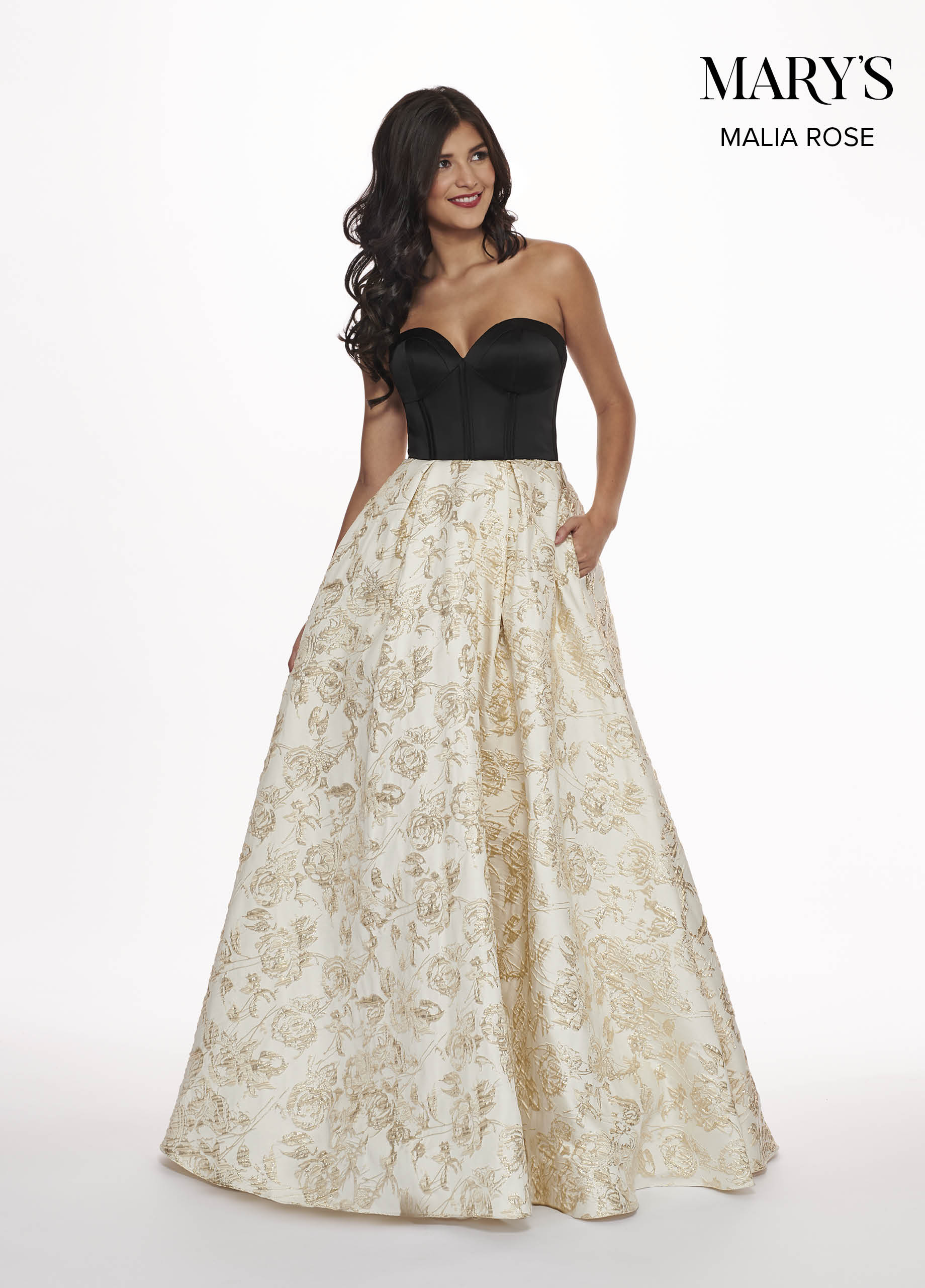 Malia Rose Prom Dresses | Malia Rose | Style - MP1138