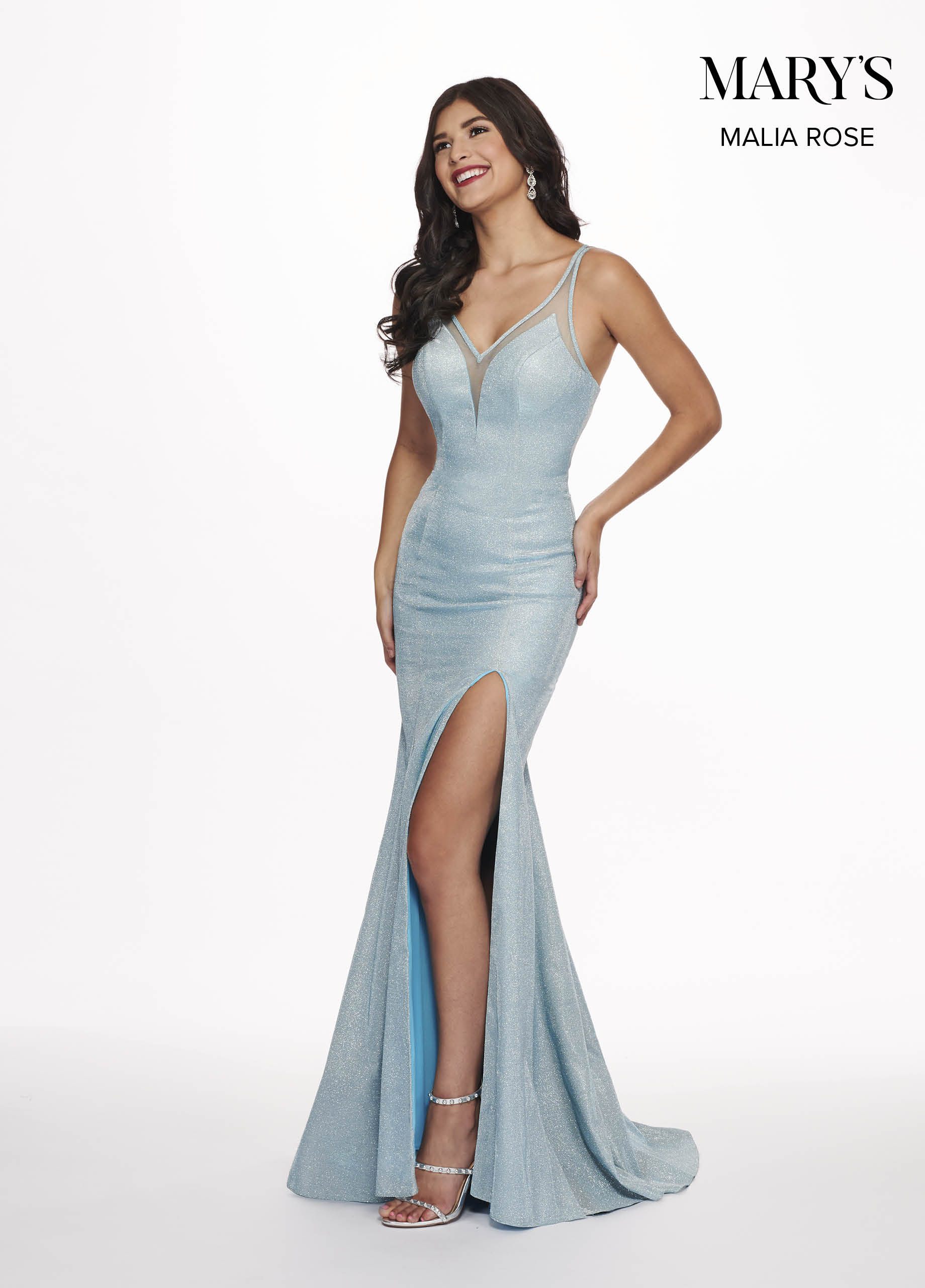 Malia Rose Prom Dresses | Malia Rose | Style - MP1139