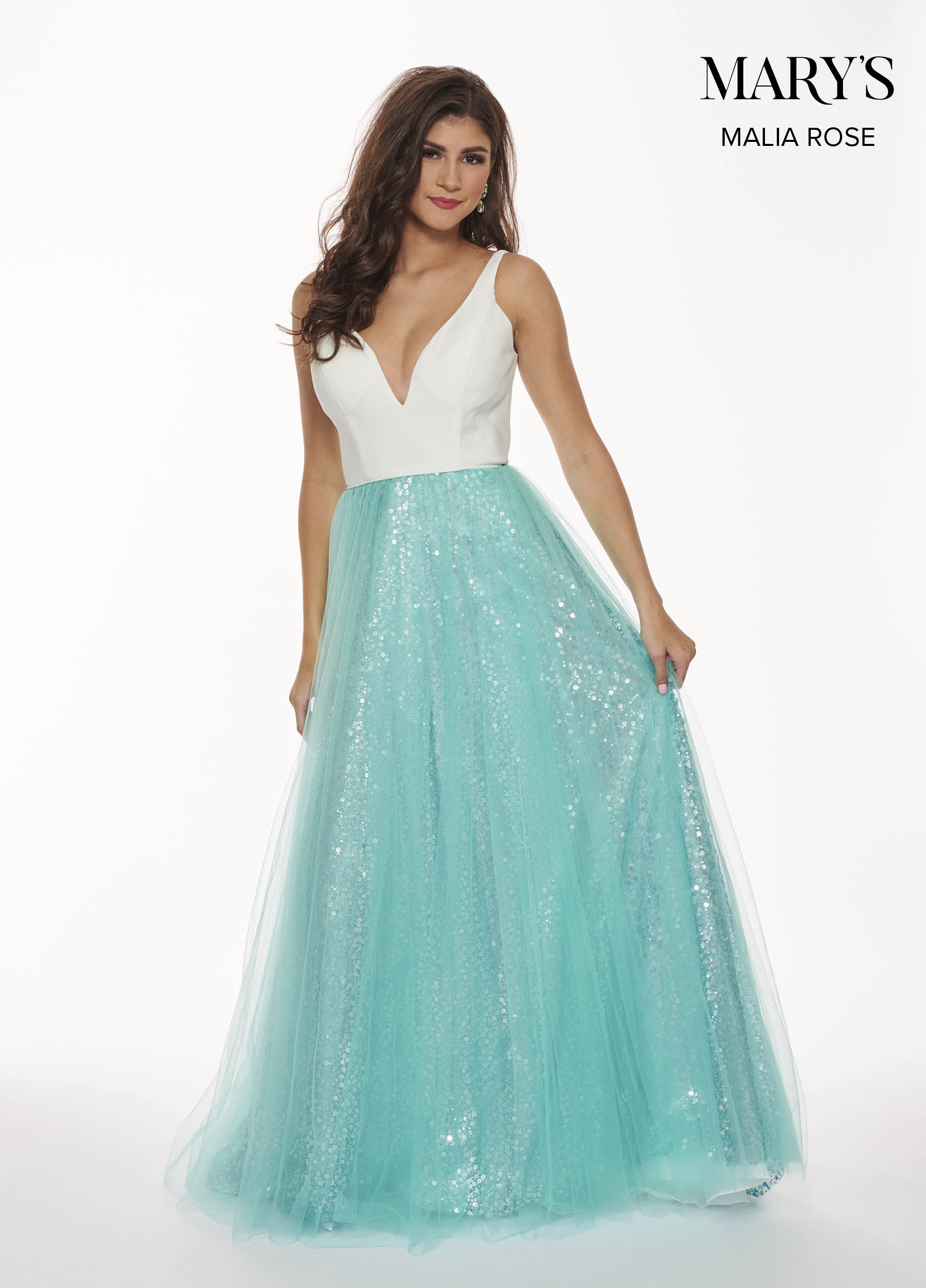 Malia Rose Prom Dresses   Malia Rose   Style - MP1142