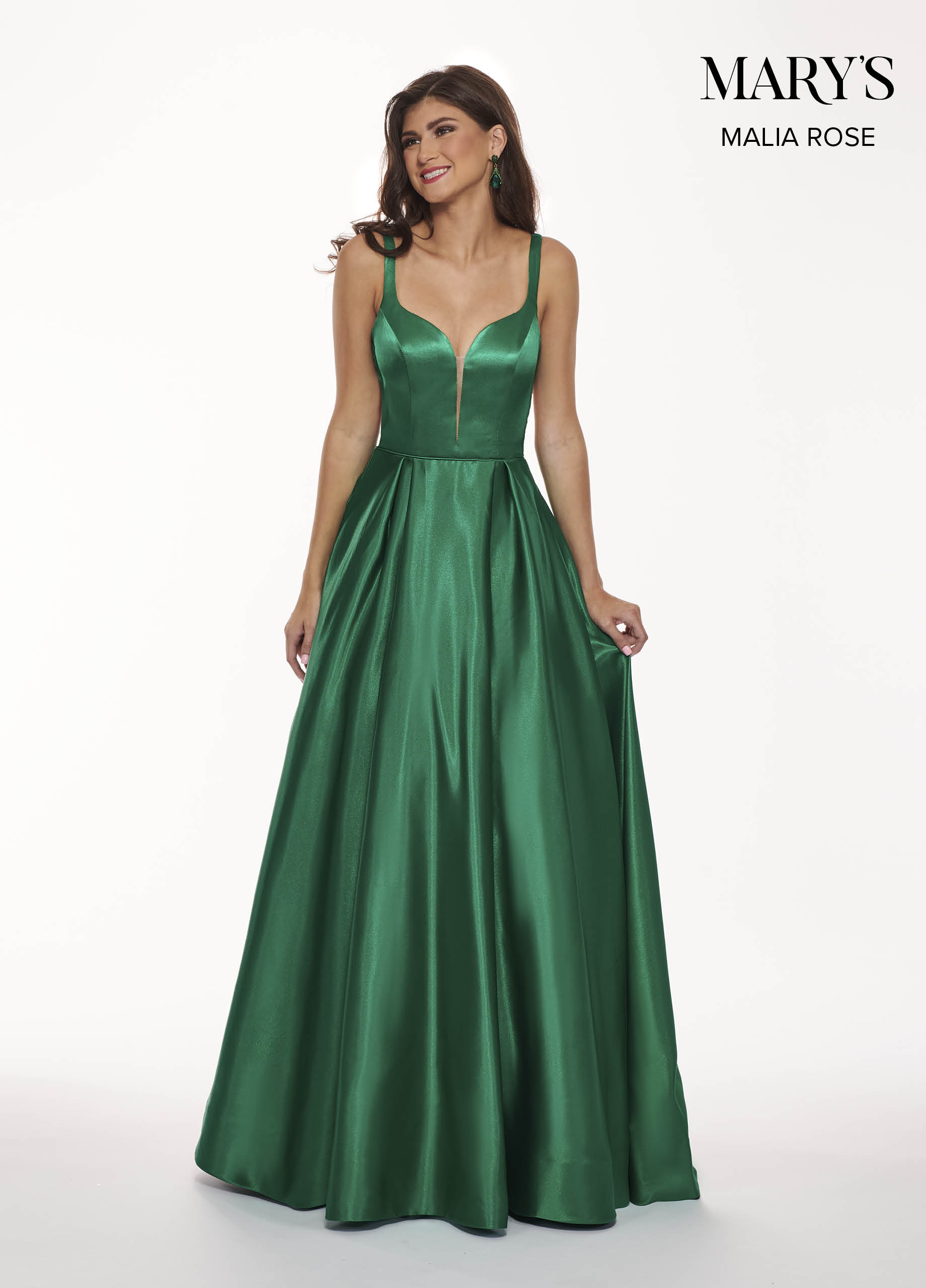 Malia Rose Prom Dresses | Malia Rose | Style - MP1147