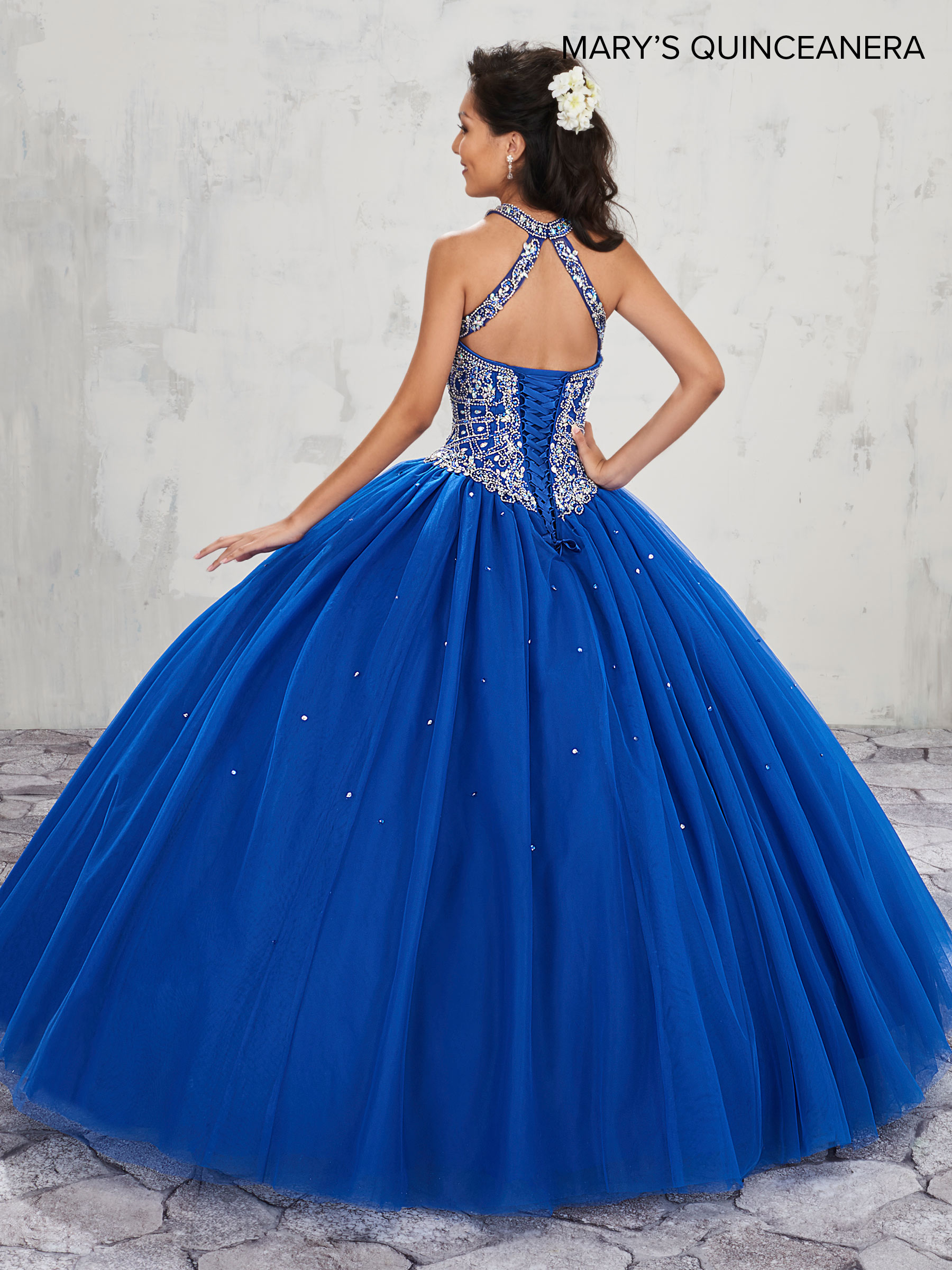 Marys Quinceanera Dresses | Mary's Quinceanera | Style - MQ1002