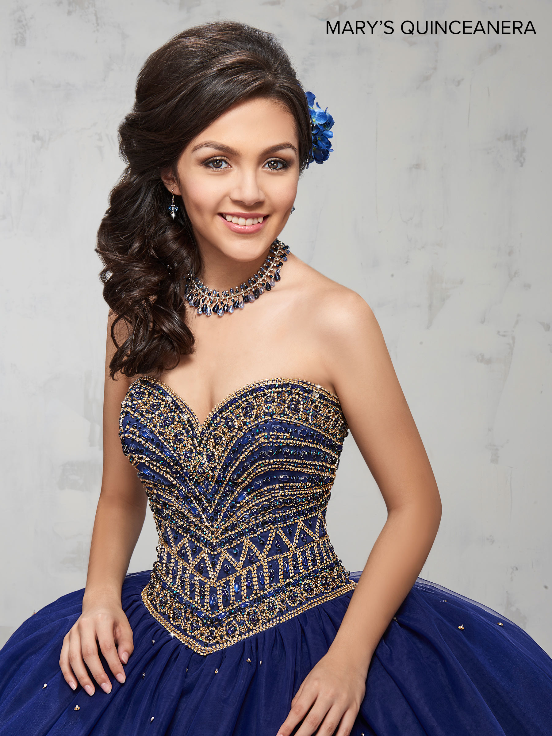 Marys Quinceanera Dresses | Mary's Quinceanera | Style - MQ1006