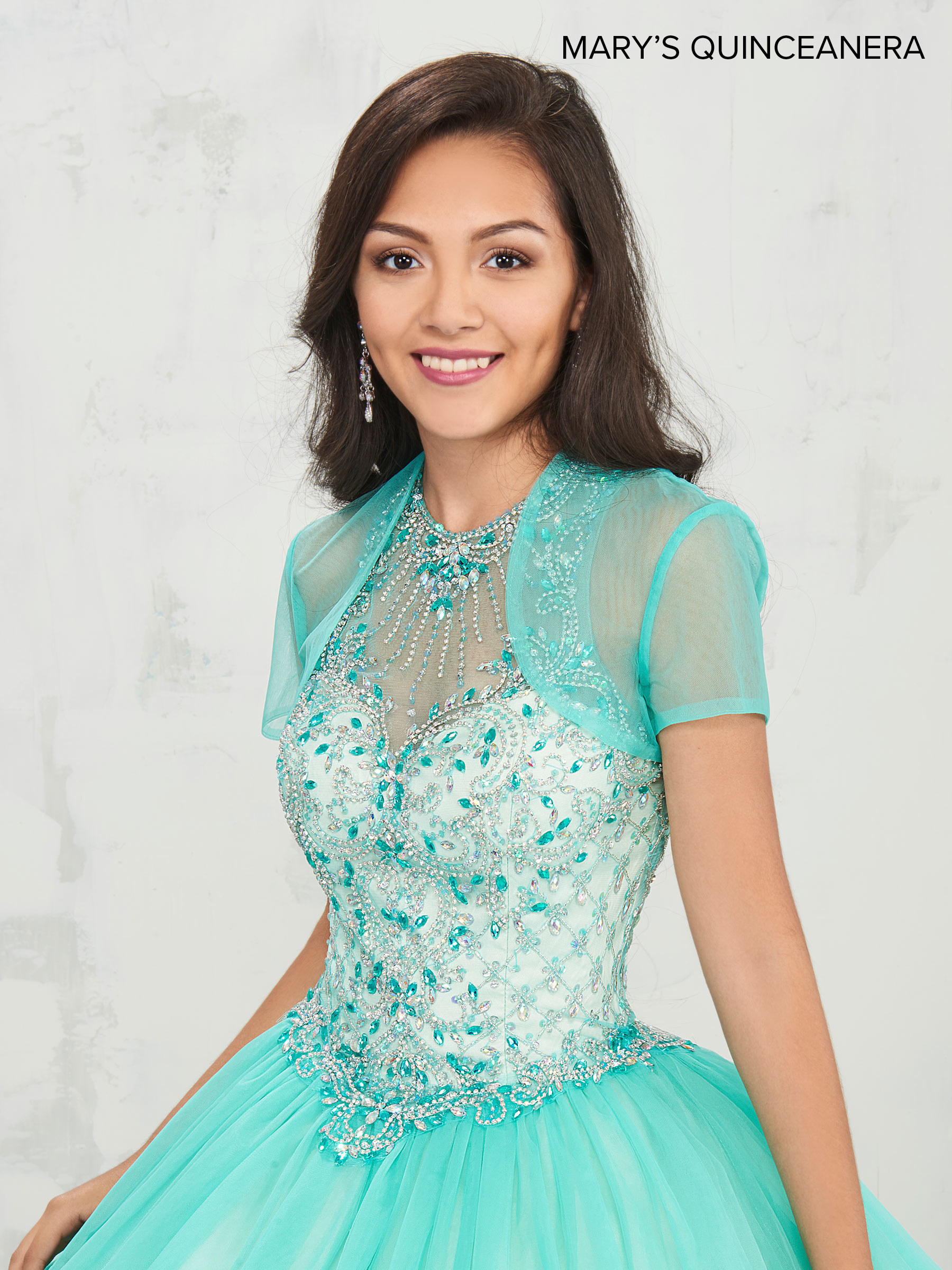 Marys Quinceanera Dresses | Mary's Quinceanera | Style - MQ1007