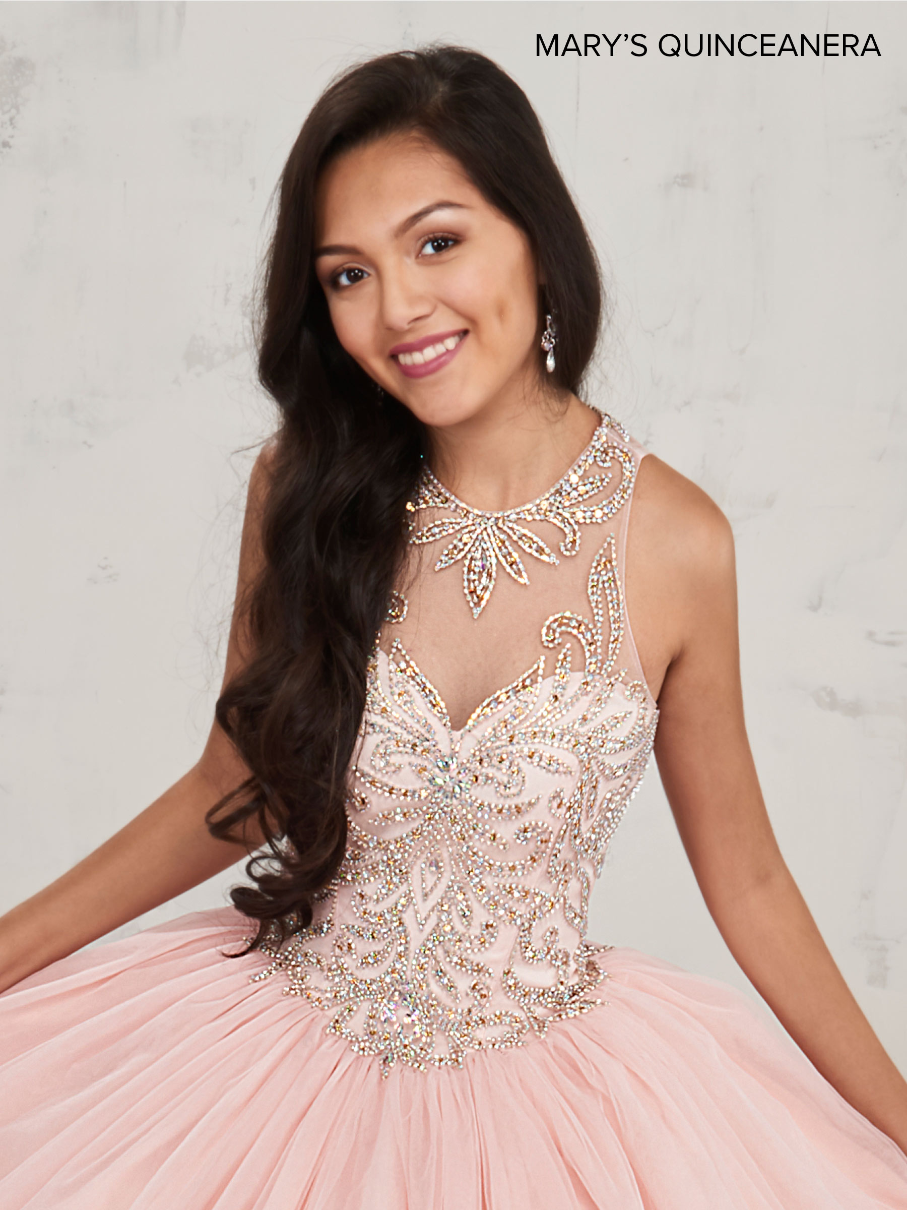 Marys Quinceanera Dresses | Mary's Quinceanera | Style - MQ1009