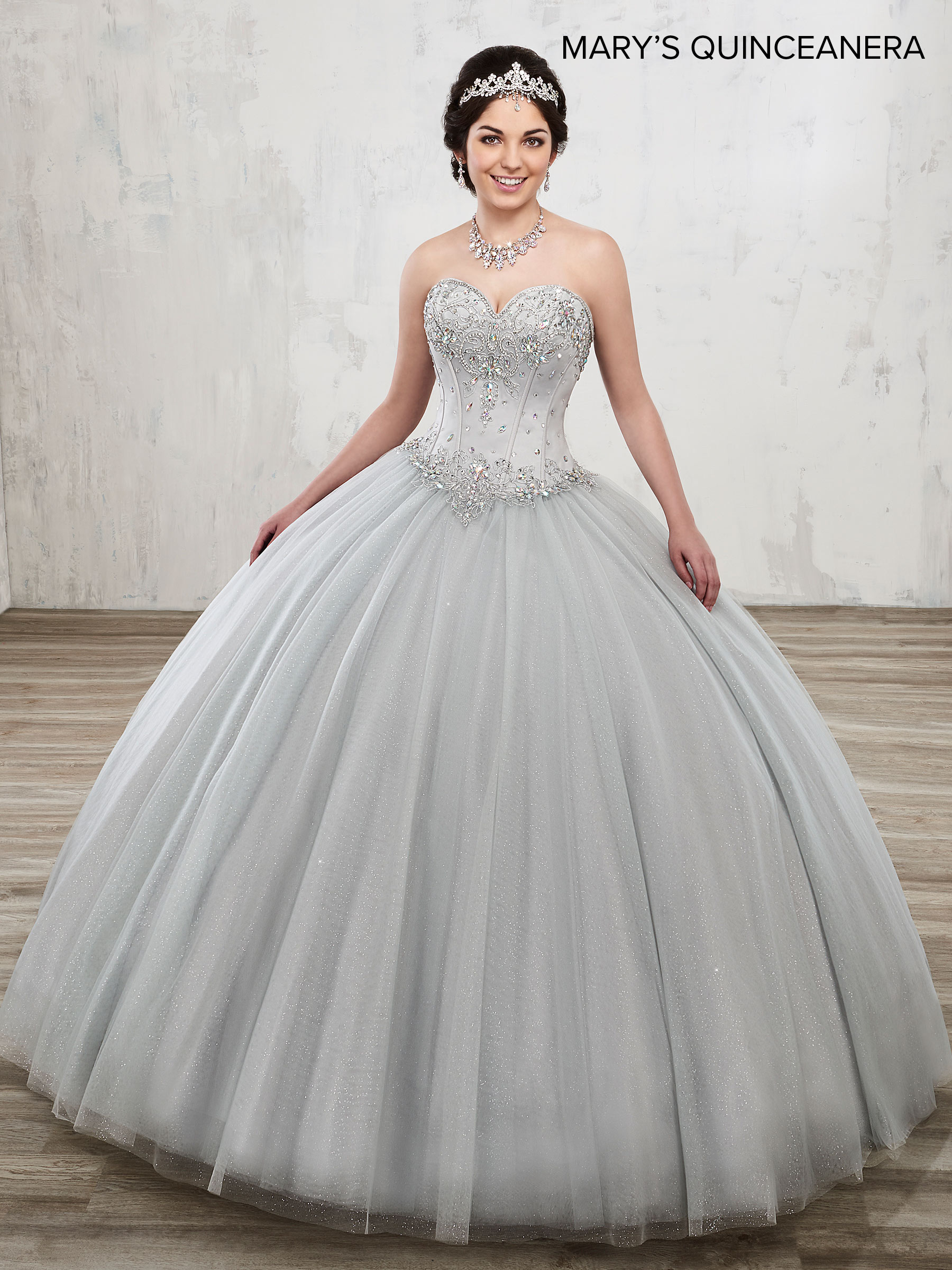 Marys Quinceanera Dresses | Style