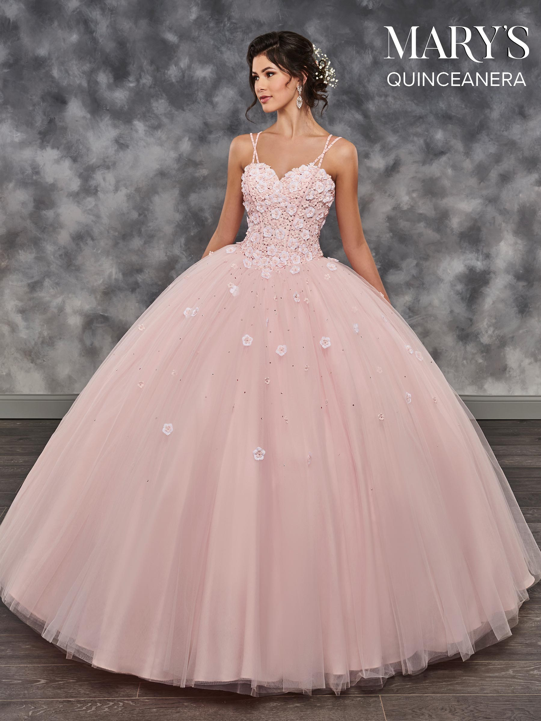 Marys Quinceanera Dresses | Mary's Quinceanera | Style - MQ1020