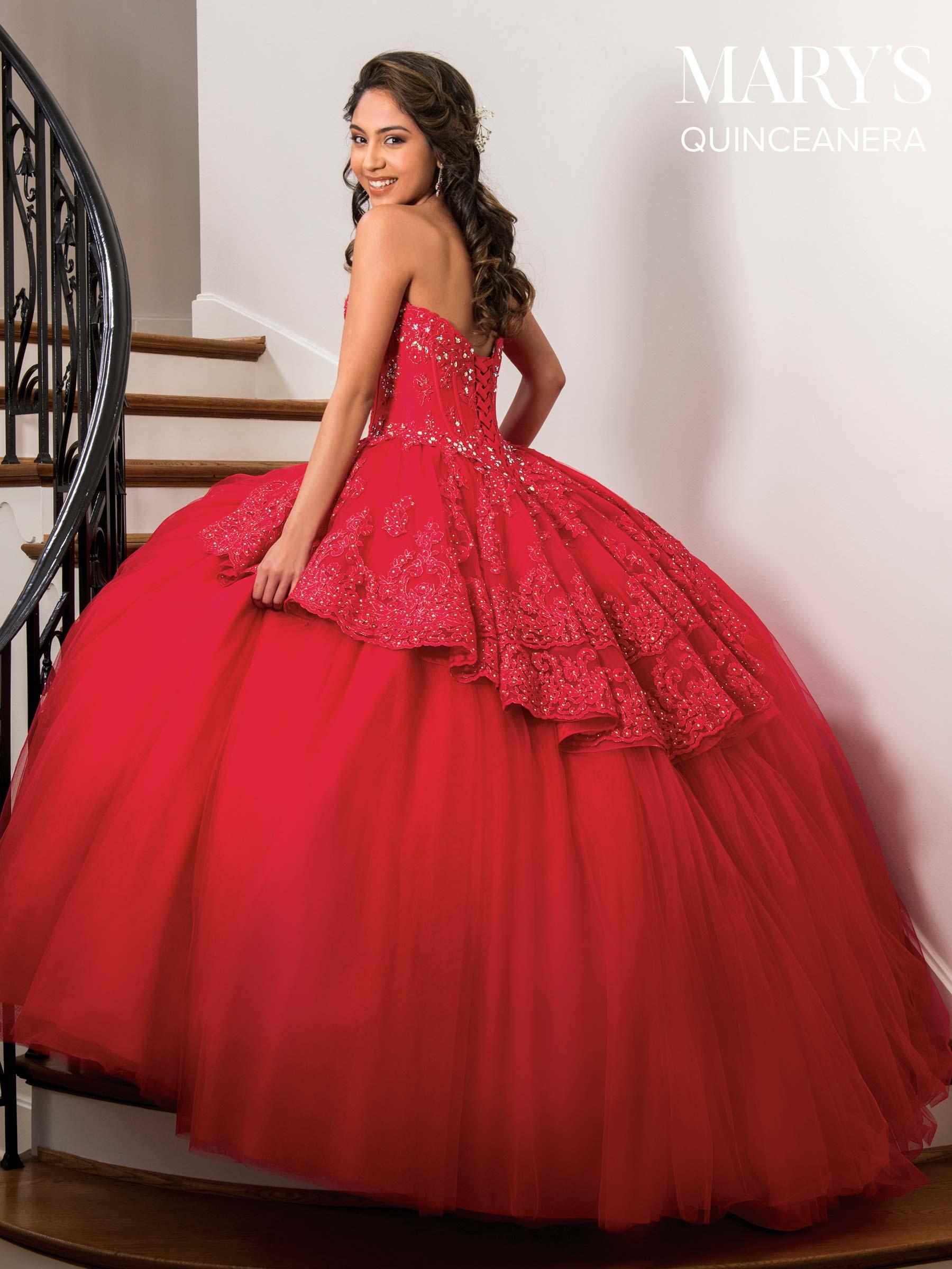 87781d77ea0 Marys Quinceanera Dresses