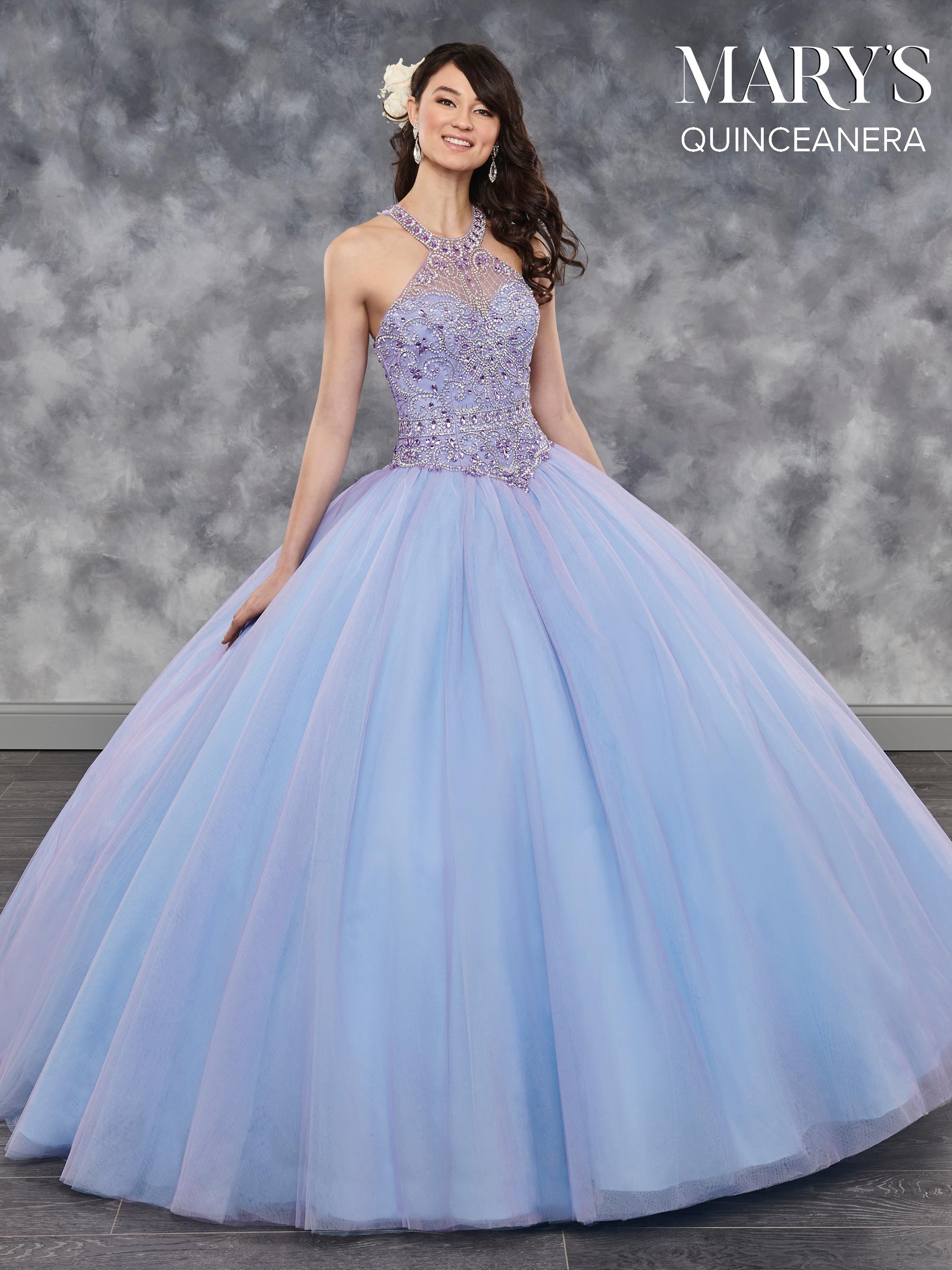 Marys Quinceanera Dresses | Mary's Quinceanera | Style - MQ1022