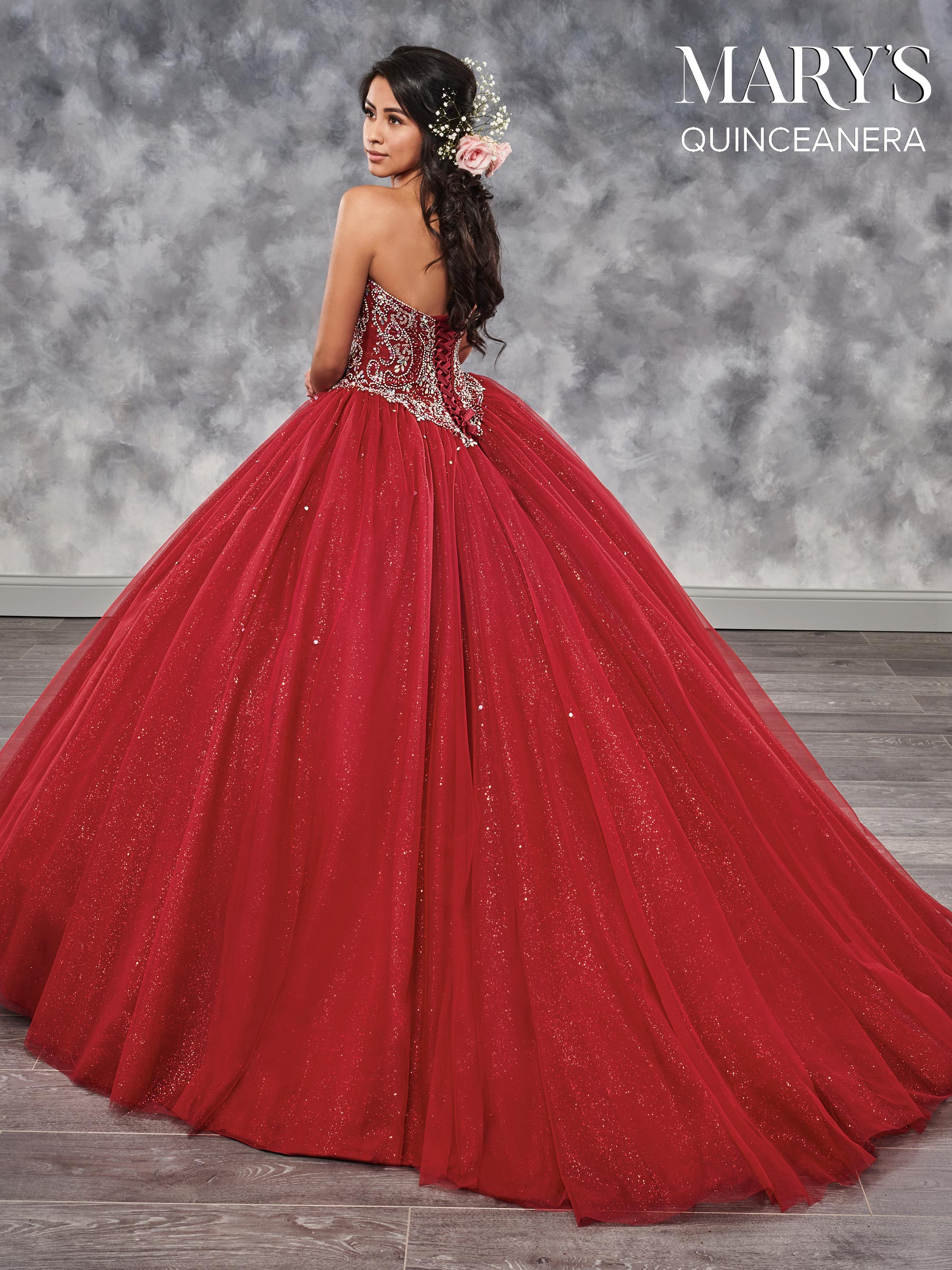 Marys Quinceanera Dresses | Mary's Quinceanera | Style - MQ1023