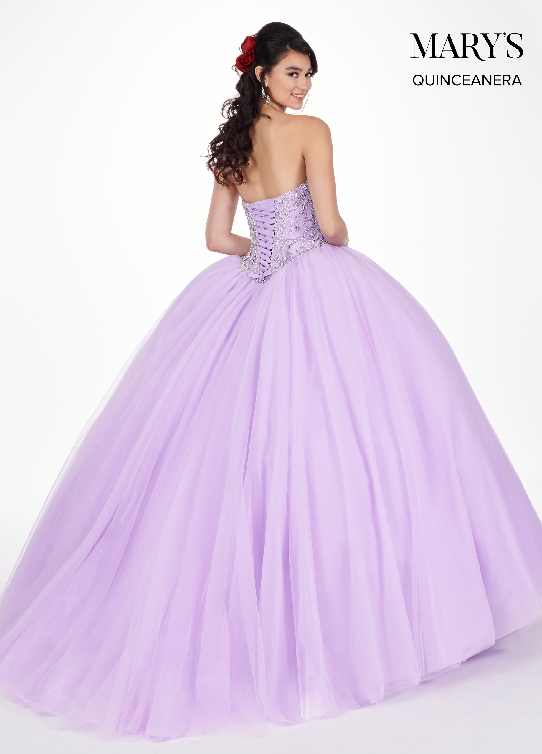 Marys Quinceanera Dresses | Mary's Quinceanera | Style - MQ1033
