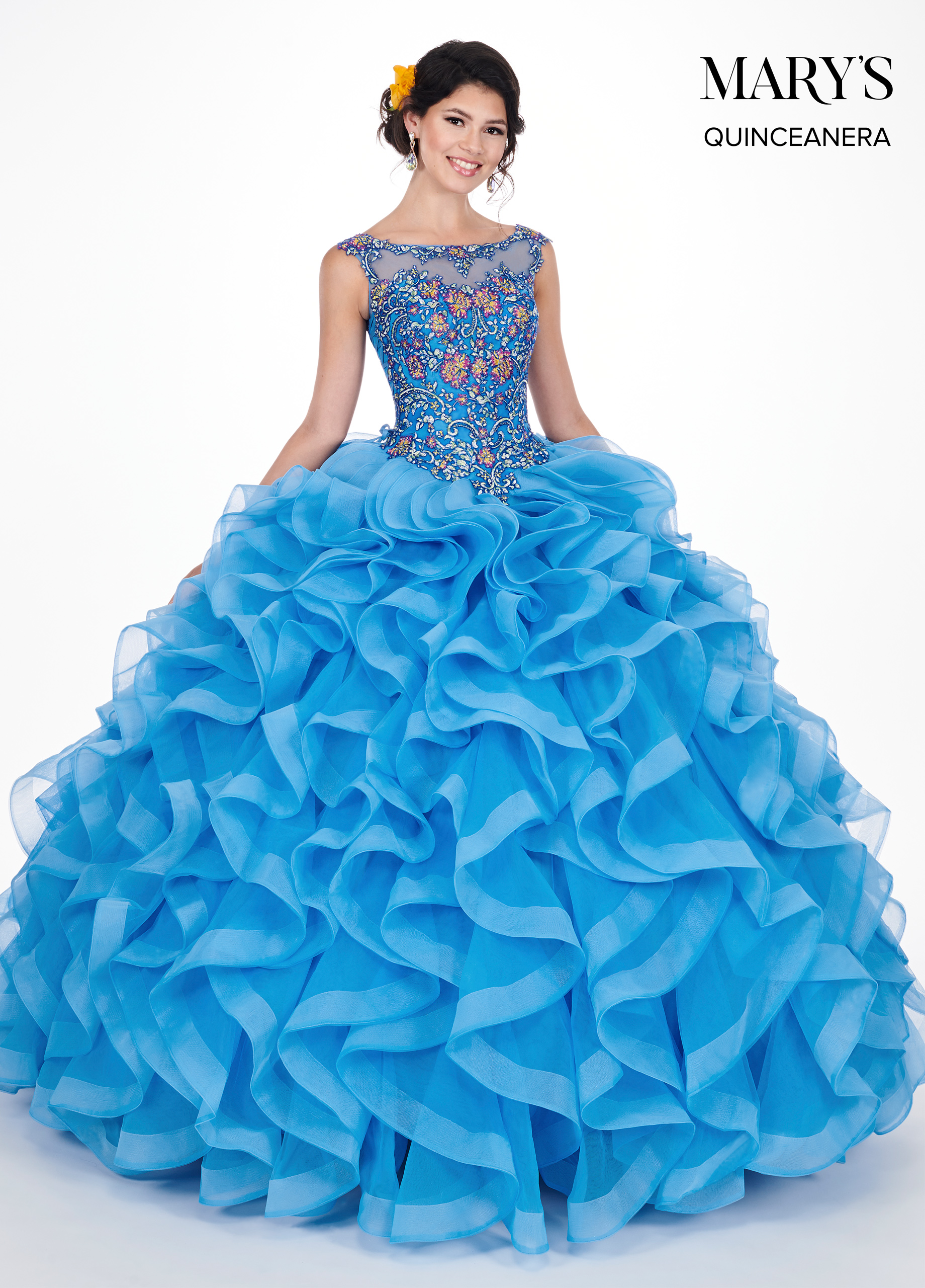 90822bc5ff2 Marys Quinceanera Dresses