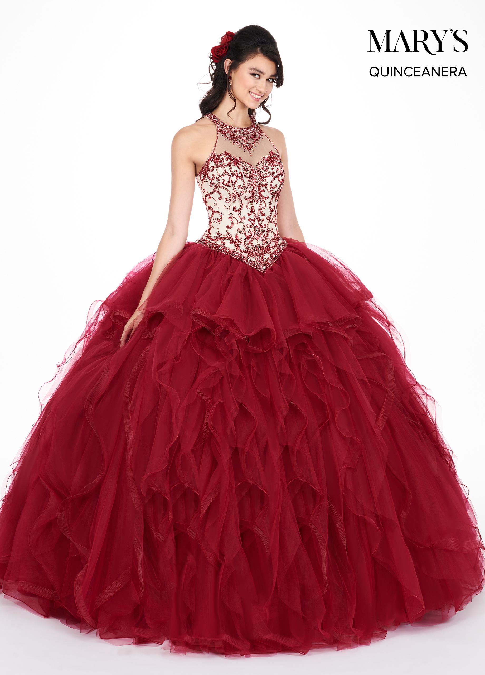 bd1c063a346 Marys Quinceanera Dresses