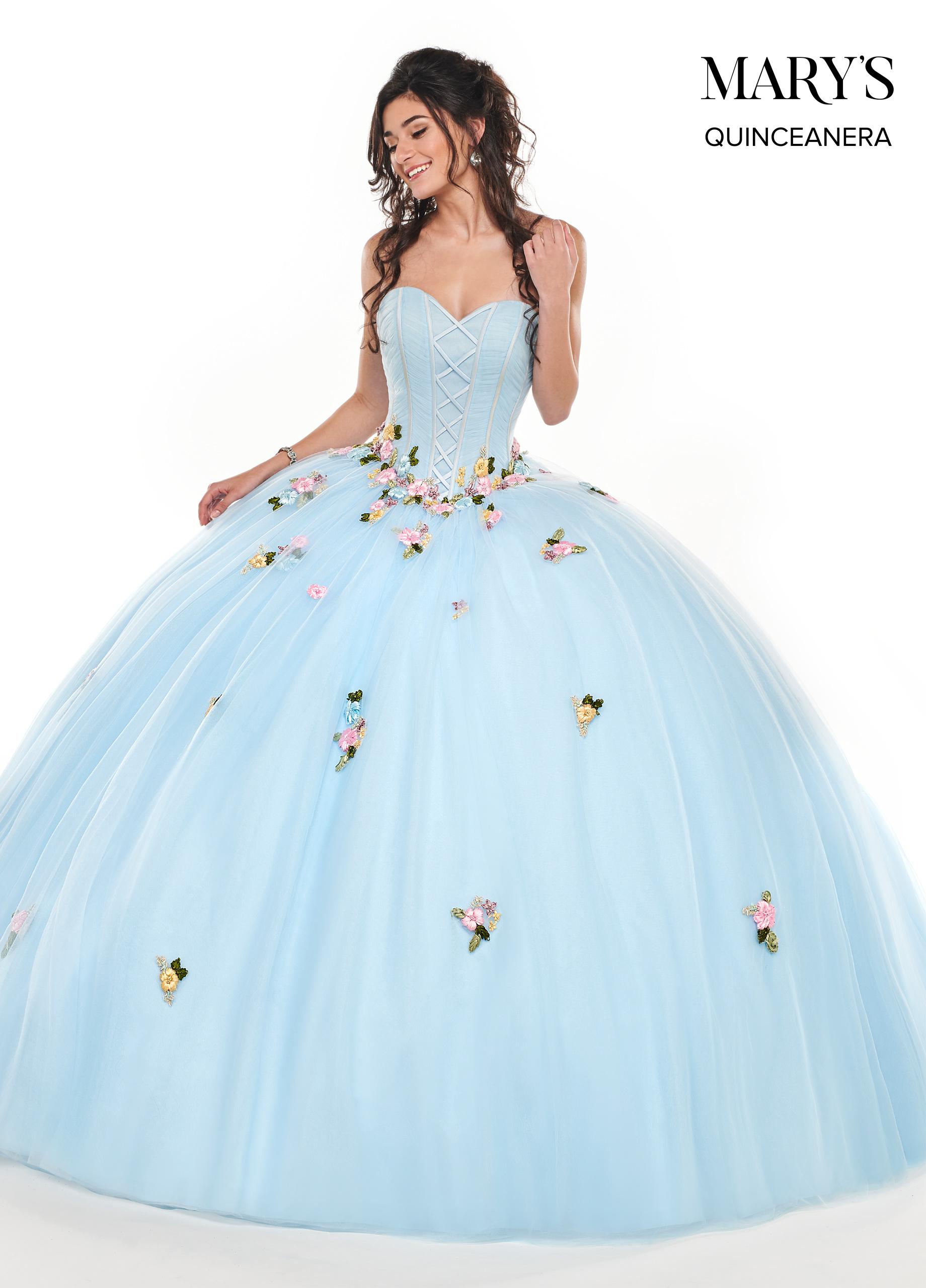 5218b4950f5 Marys Quinceanera Dresses