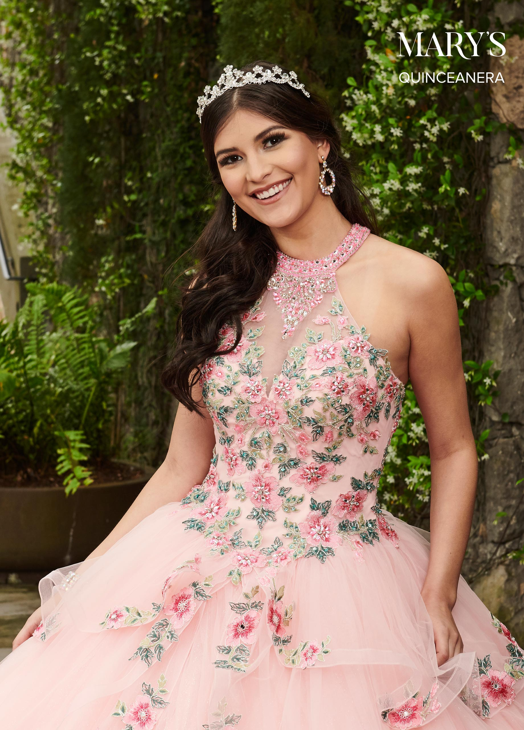 Marys Quinceanera Dresses | Mary's Quinceanera | Style - MQ1046