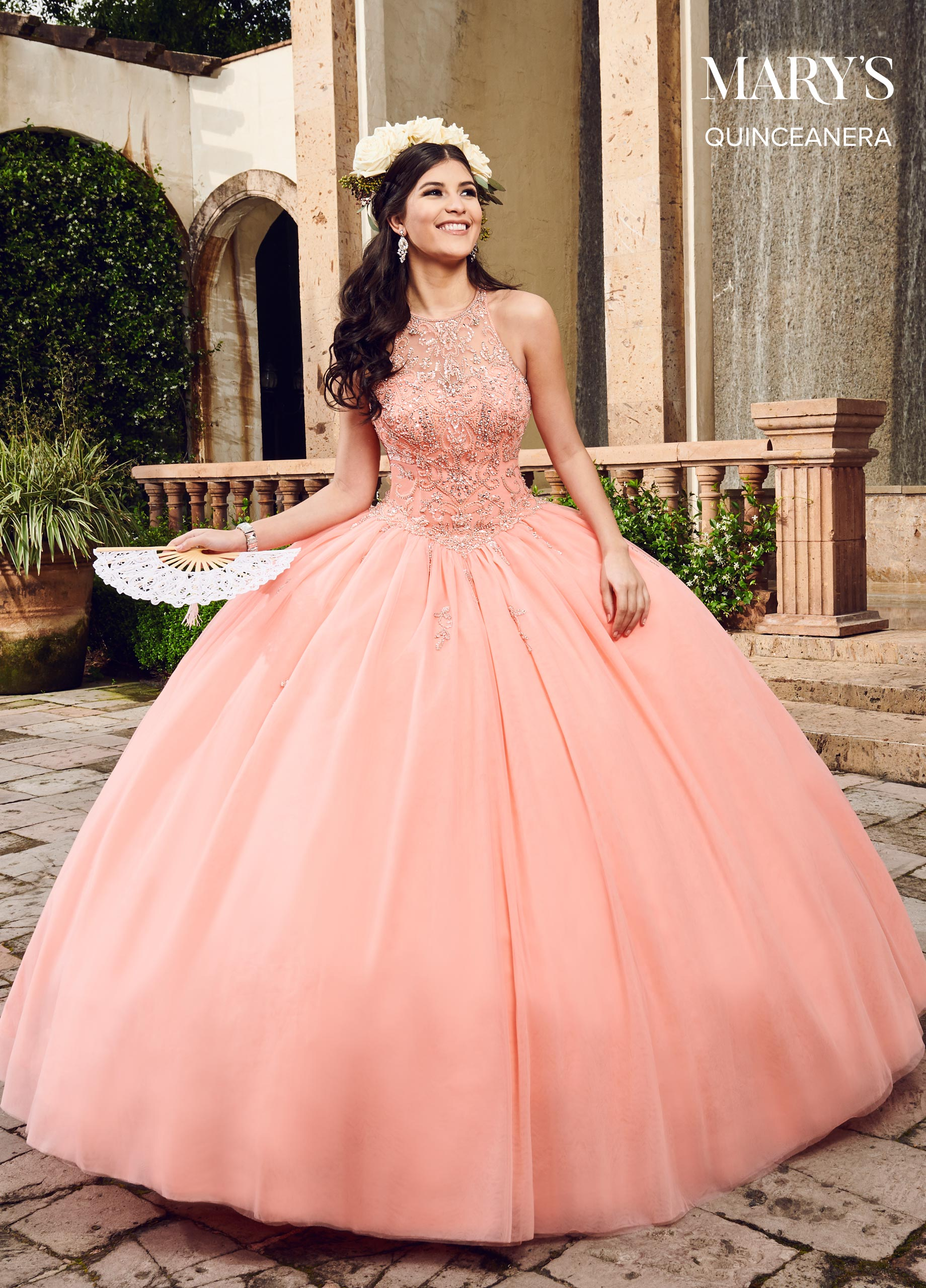 Marys Quinceanera Dresses