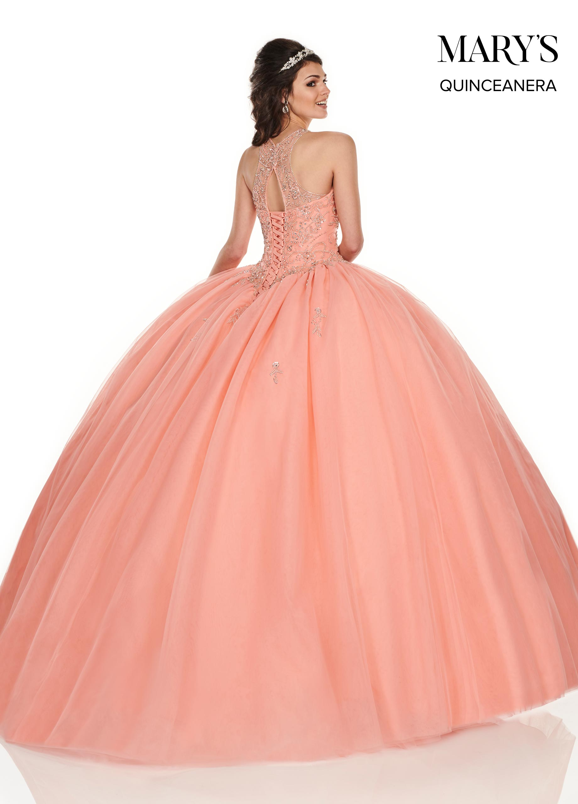 Marys Quinceanera Dresses | Mary's Quinceanera | Style - MQ1051