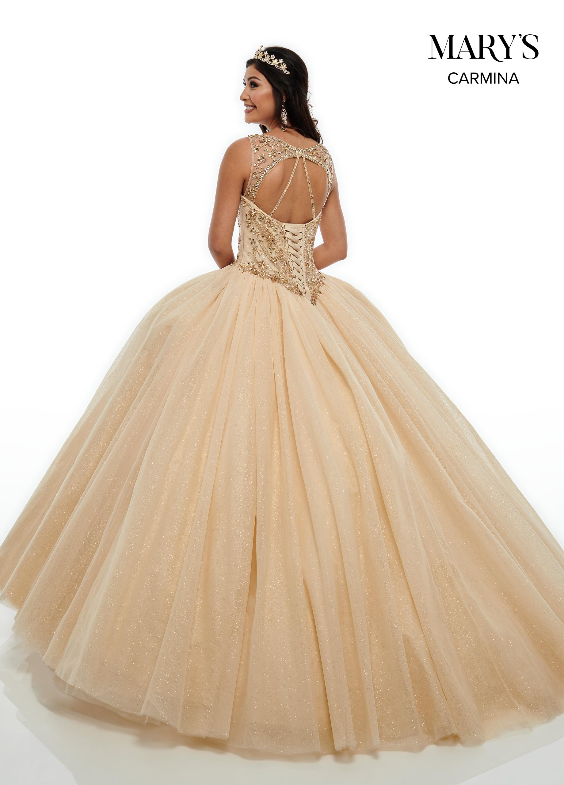 Marys Quinceanera Dresses | Mary's Quinceanera | Style - MQ1062