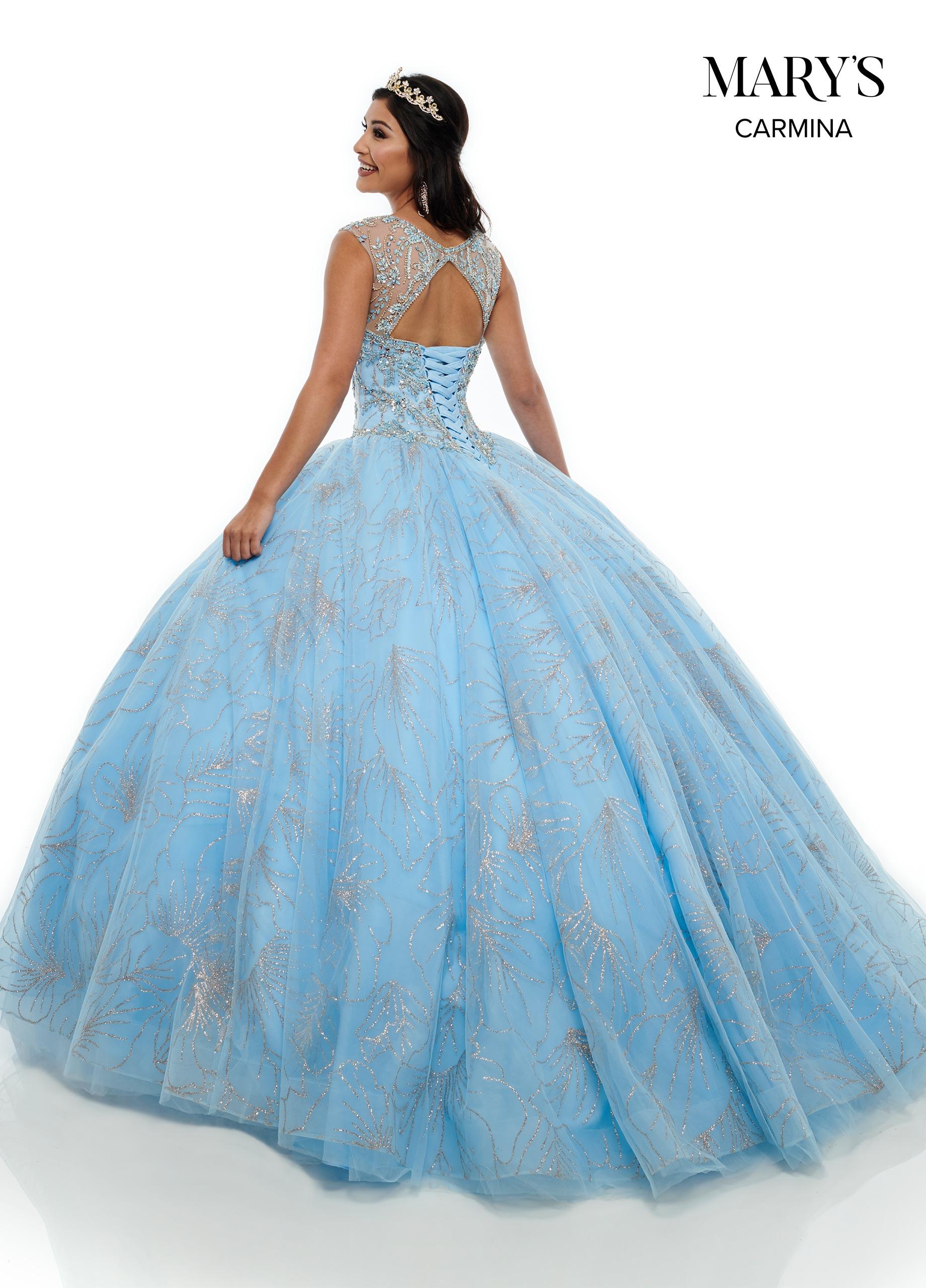 Carmina Quinceanera Dresses | Carmina | Style - MQ1063