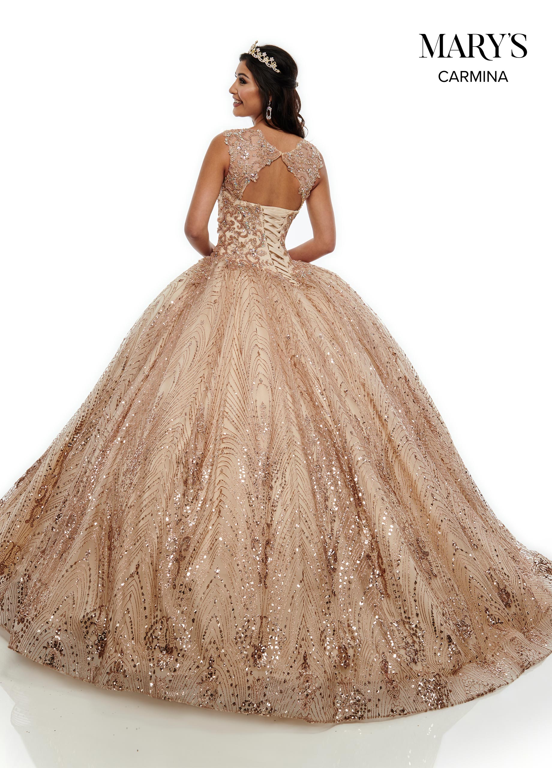 Marys Quinceanera Dresses | Mary's Quinceanera | Style - MQ1067