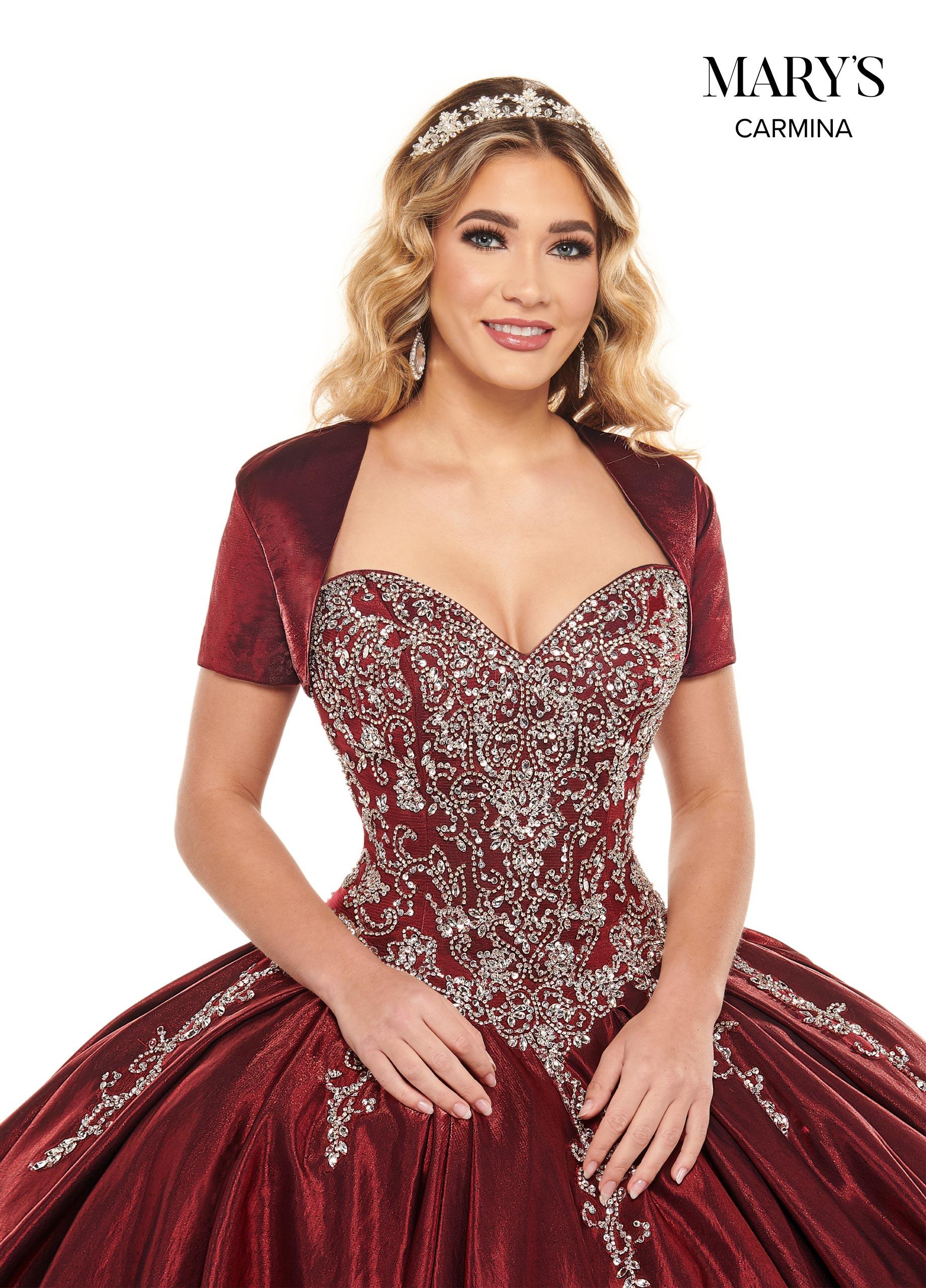Carmina Quinceanera Dresses | Carmina | Style - MQ1069