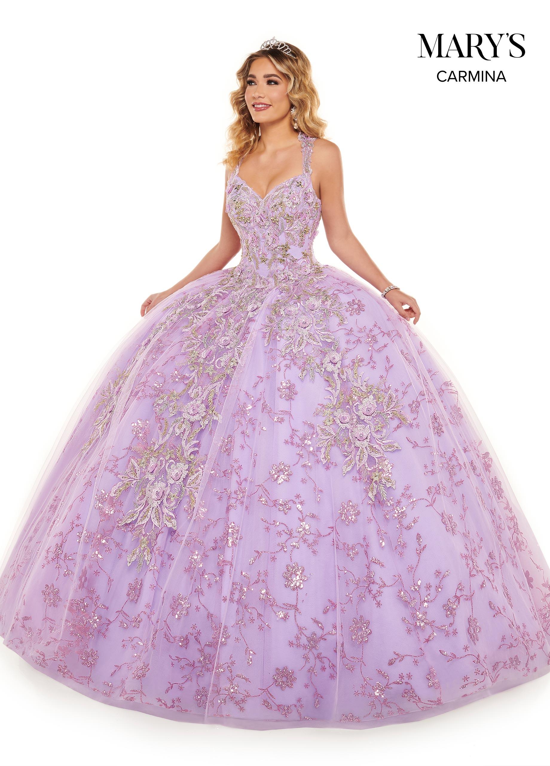 Carmina Quinceanera Dresses | Carmina | Style - MQ1073