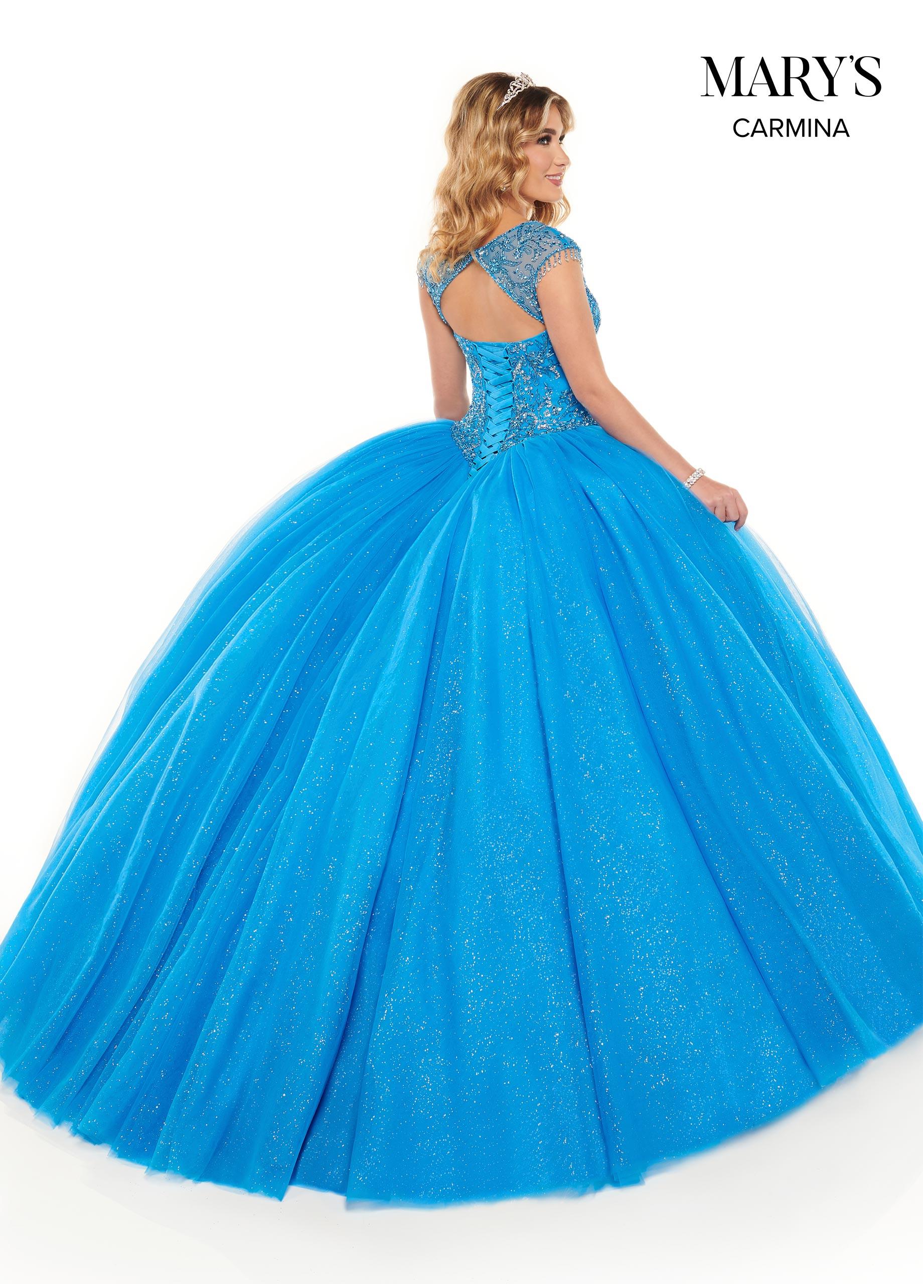 Carmina Quinceanera Dresses   Carmina   Style - MQ1074