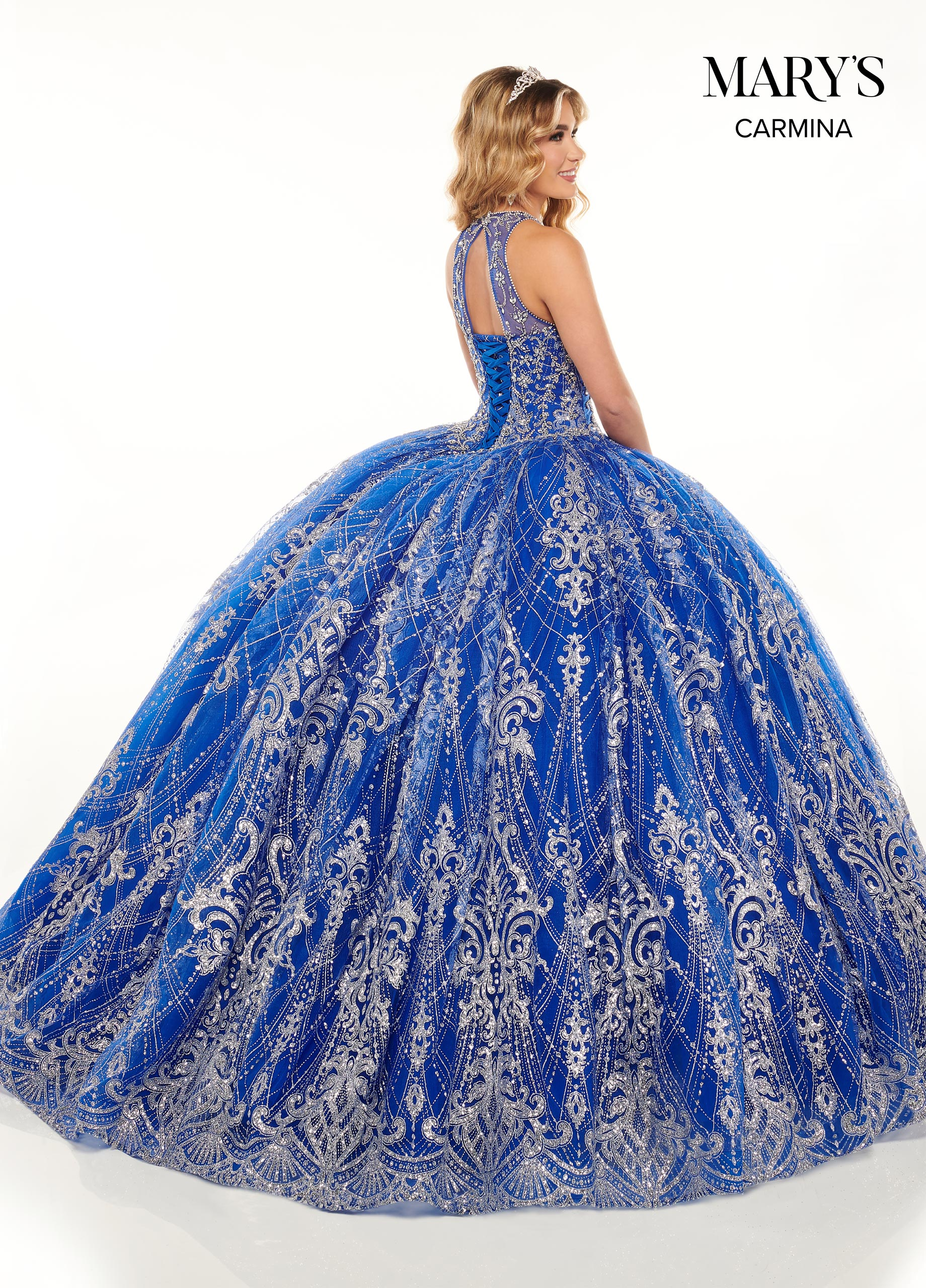 Carmina Quinceanera Dresses   Carmina   Style - MQ1077
