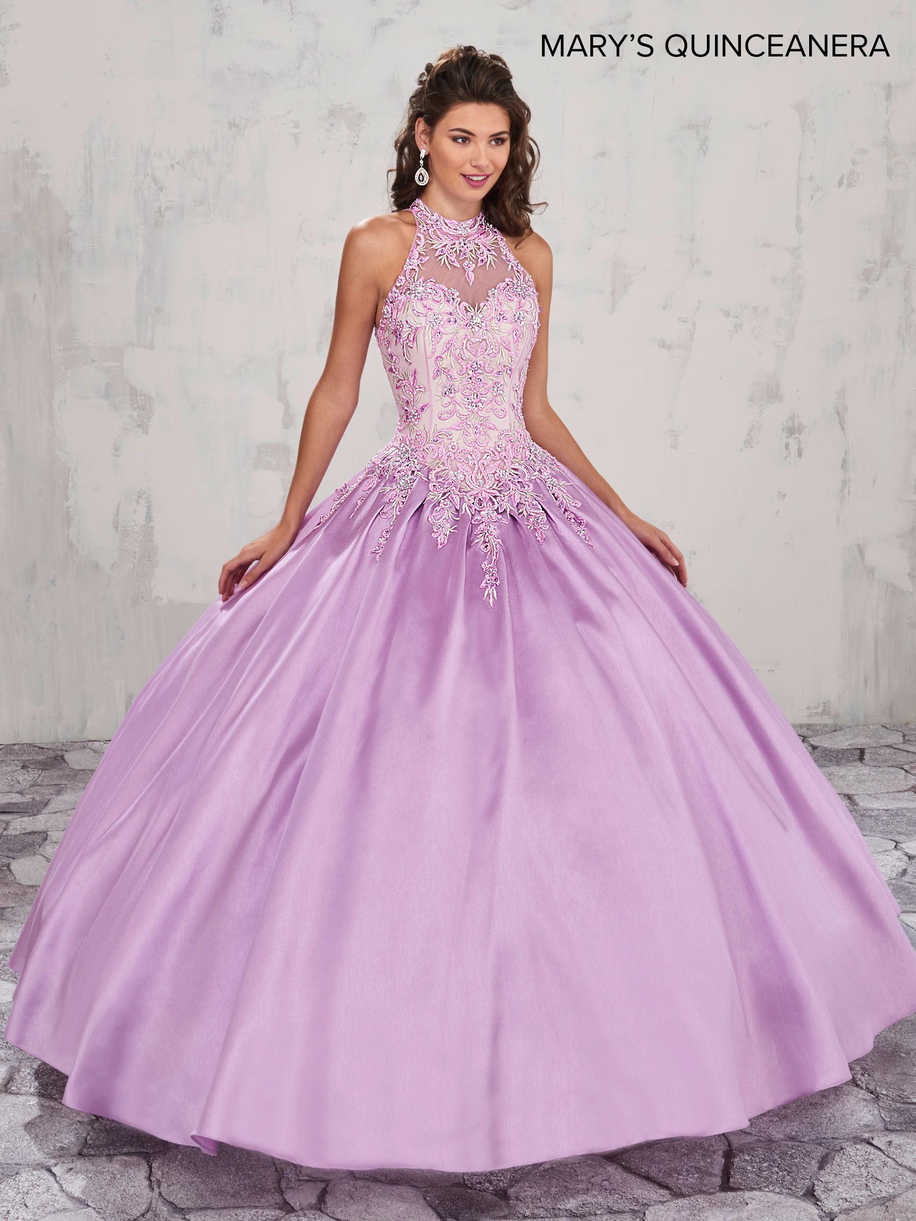 Lareina Quinceanera Dresses | La Reina | Style - MQ2003