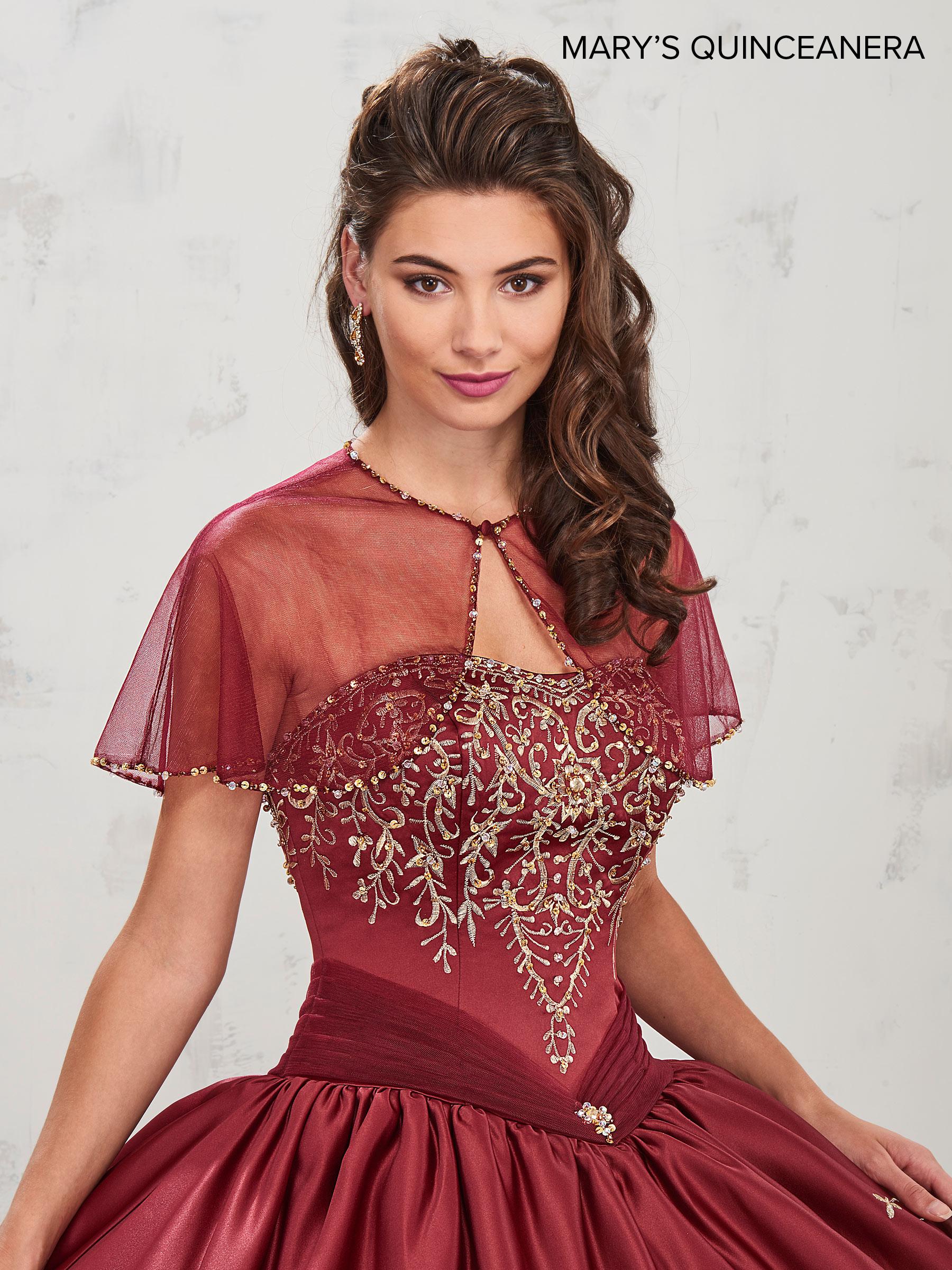 Lareina Quinceanera Dresses | La Reina | Style - MQ2007